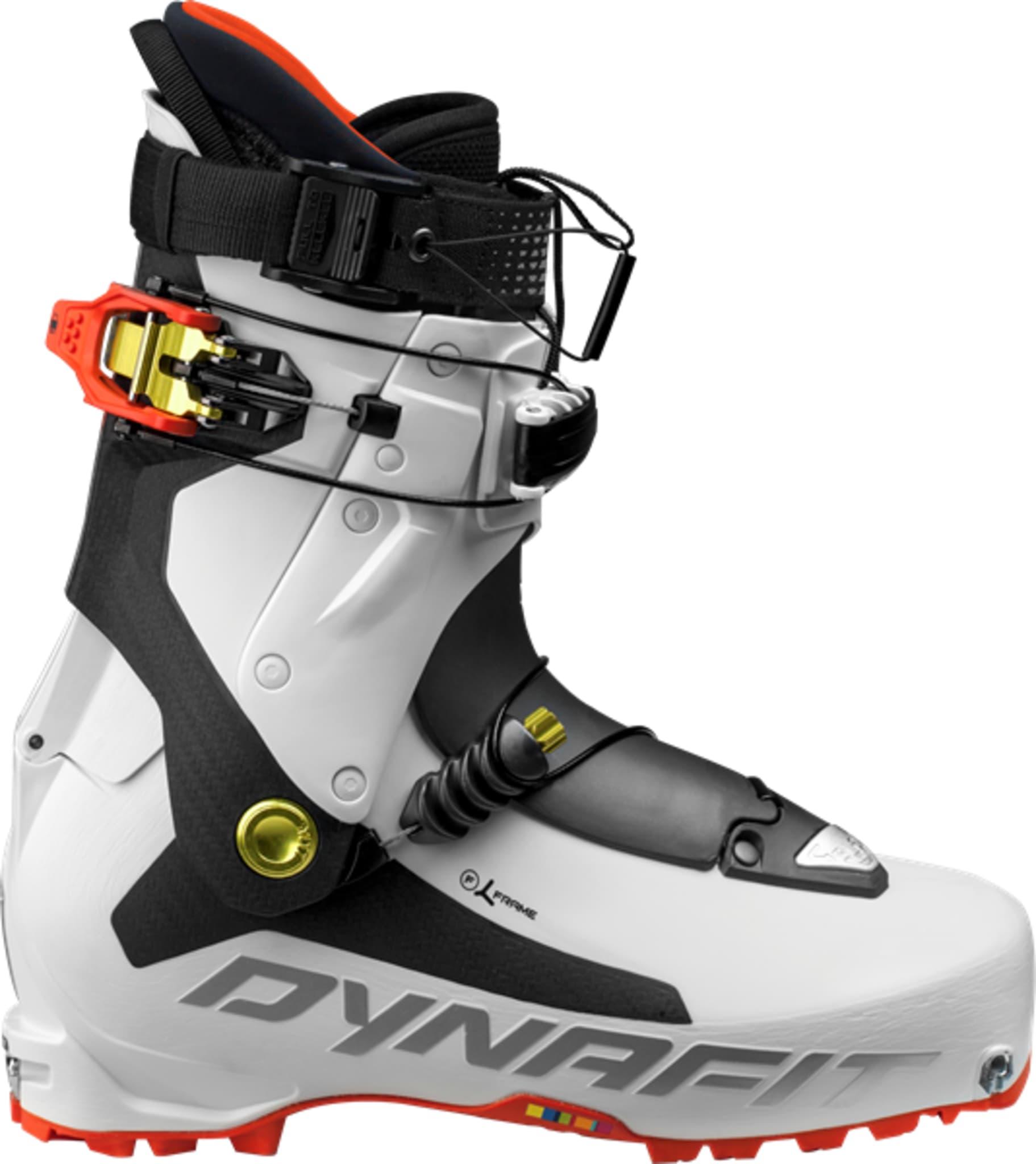 Lette støvler for raske toppturer, både opp og ned!