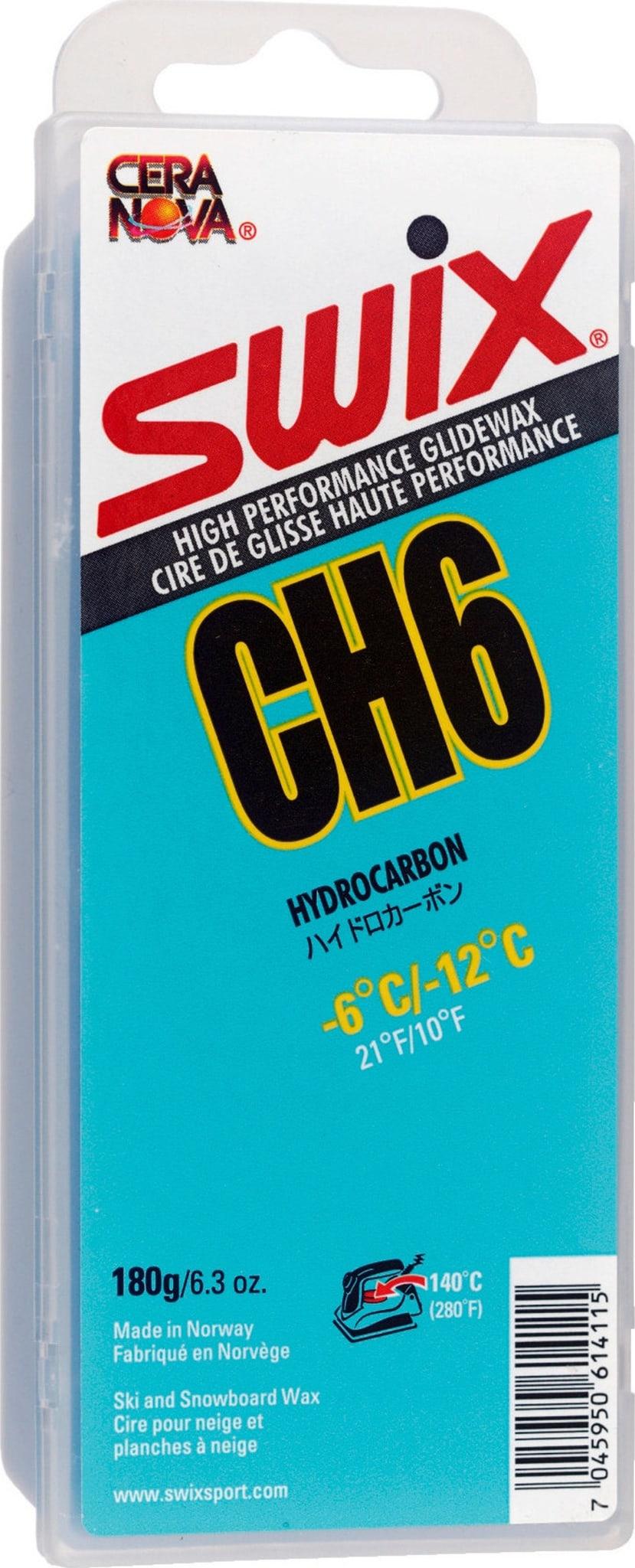 CH6 Blue -6C/-12C