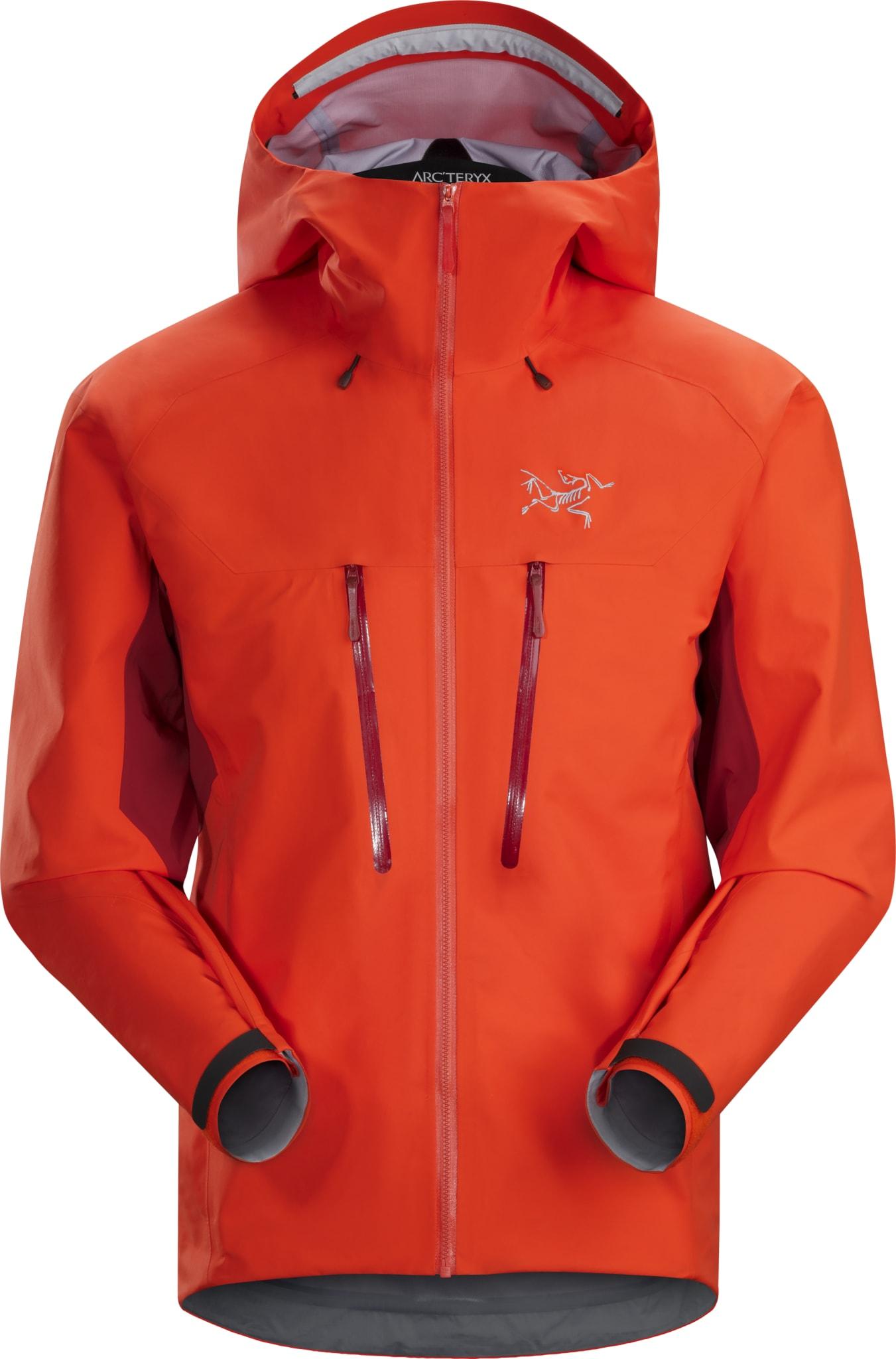 Procline Comp Jacket Ms
