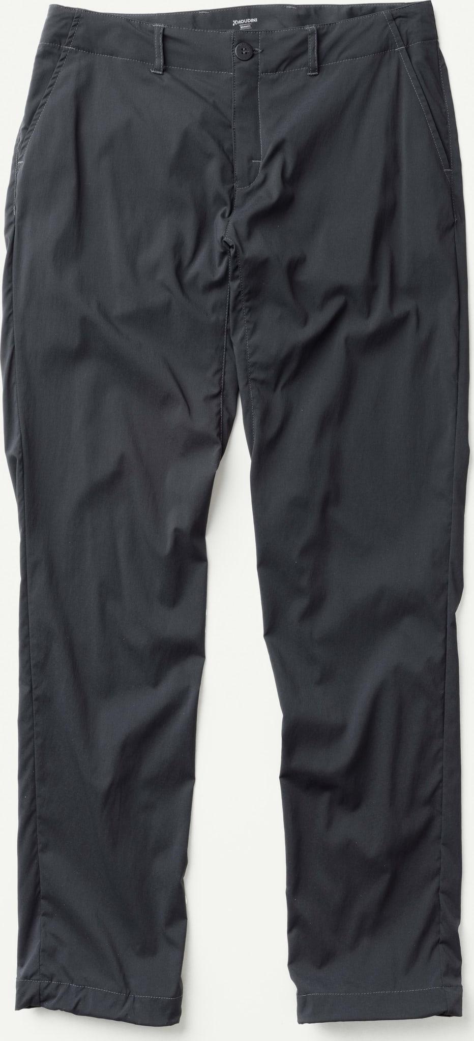 Lett og luftig bukse til varmt vær