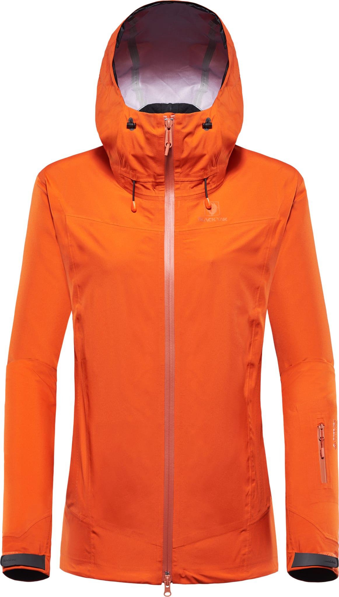 Kostroma Jacket Ws