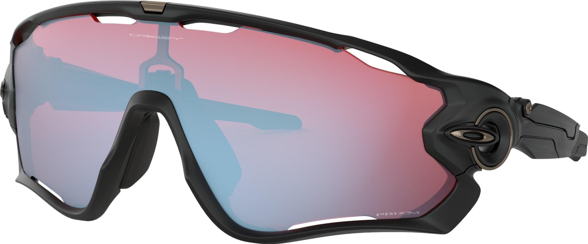 De feteste sportsbrillene, nå med snøglass!