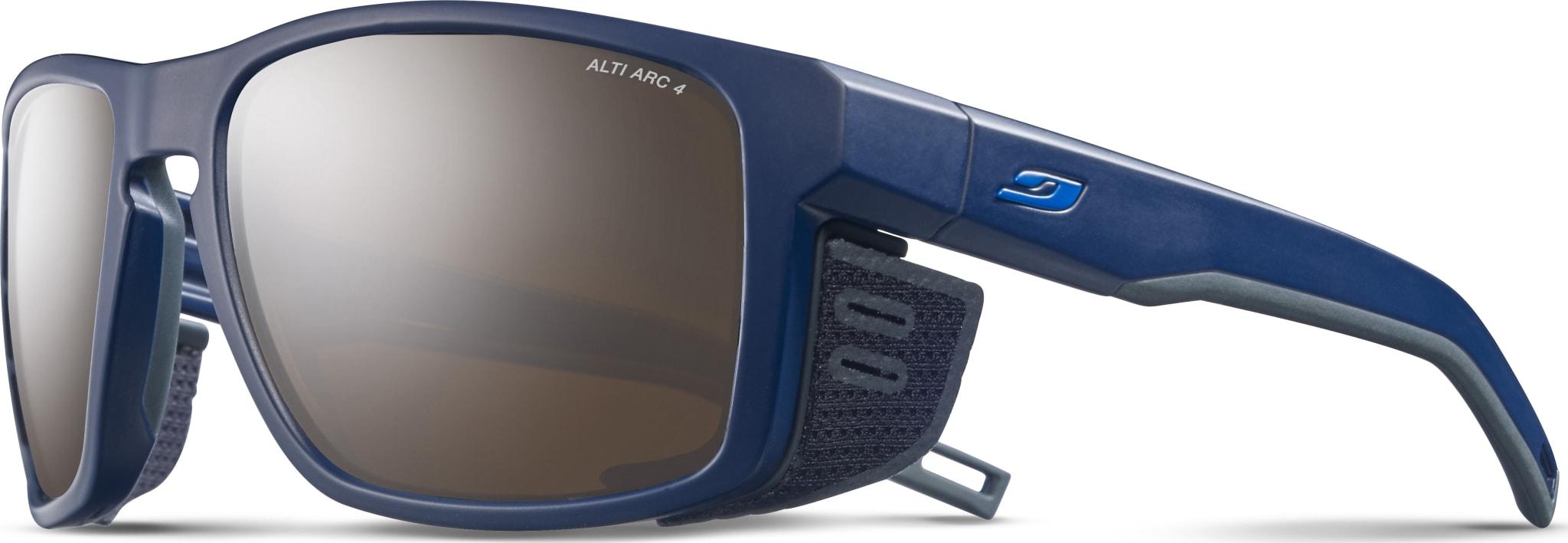 Teknisk brille med et casual look