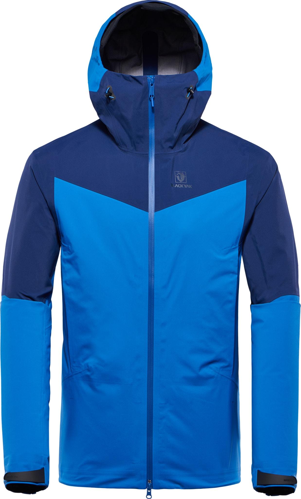 Barzona Jacket Ms