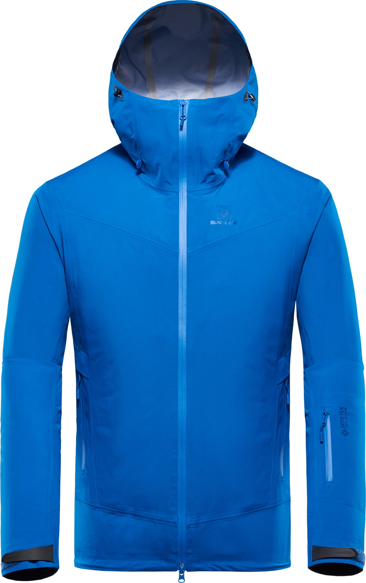 Kostroma Jacket Ms