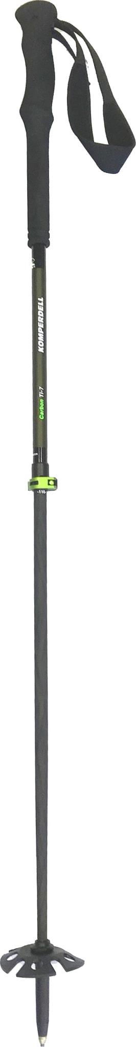 Lette kvalitetsstaver på 110-145 cm