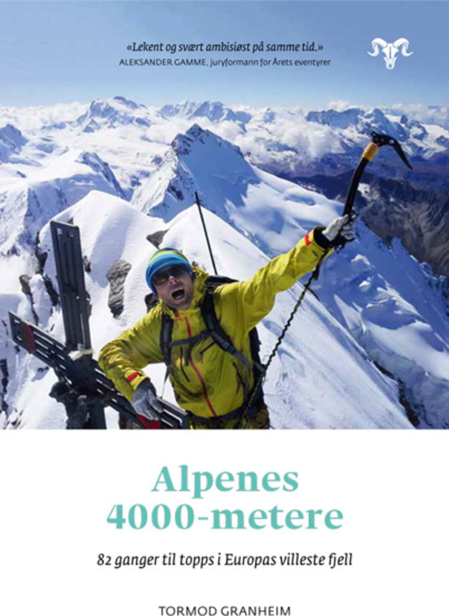 82 topper over 4000 m