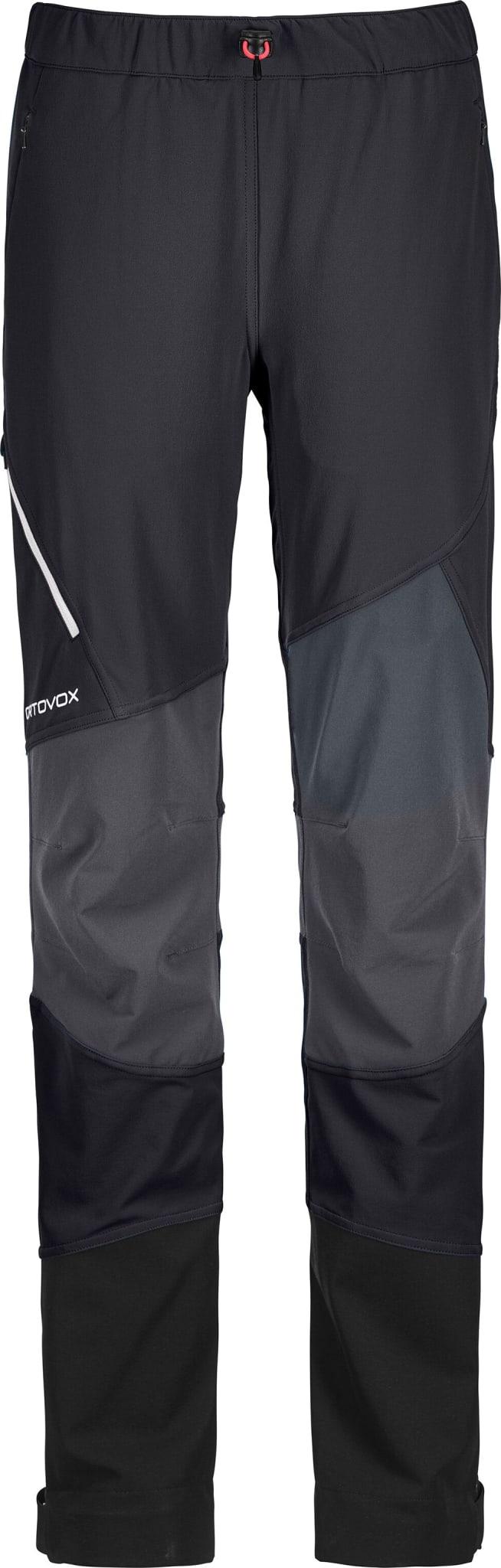 Lett og behagelig bukse for raske toppturer