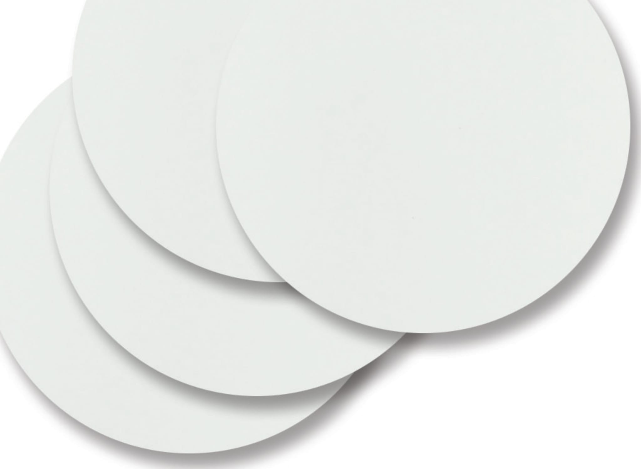 Reparasjonslapper med lim, for impregnerte og glatte materialer