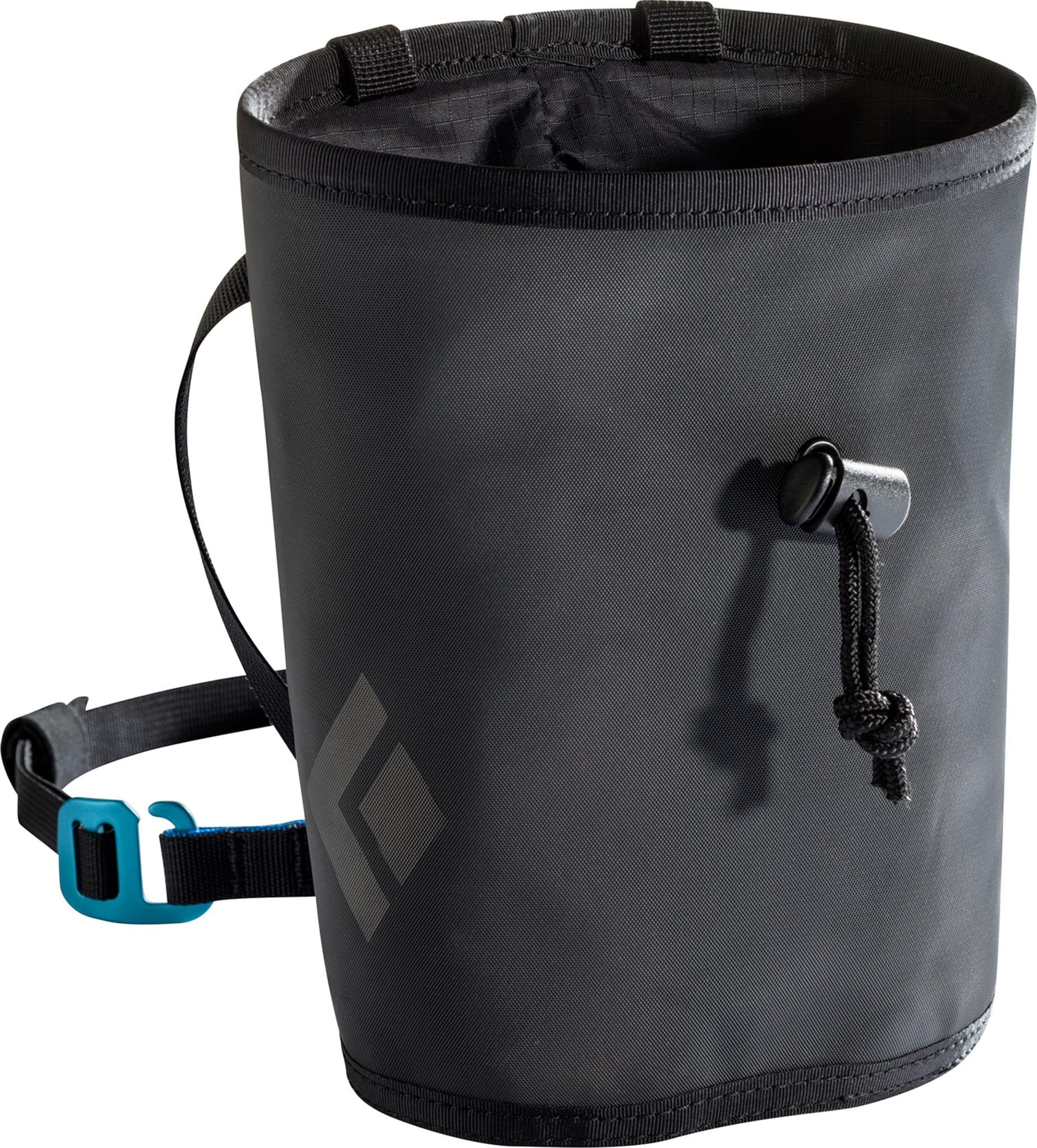 Kalkpose for krafsing i kaminer og aking over sva