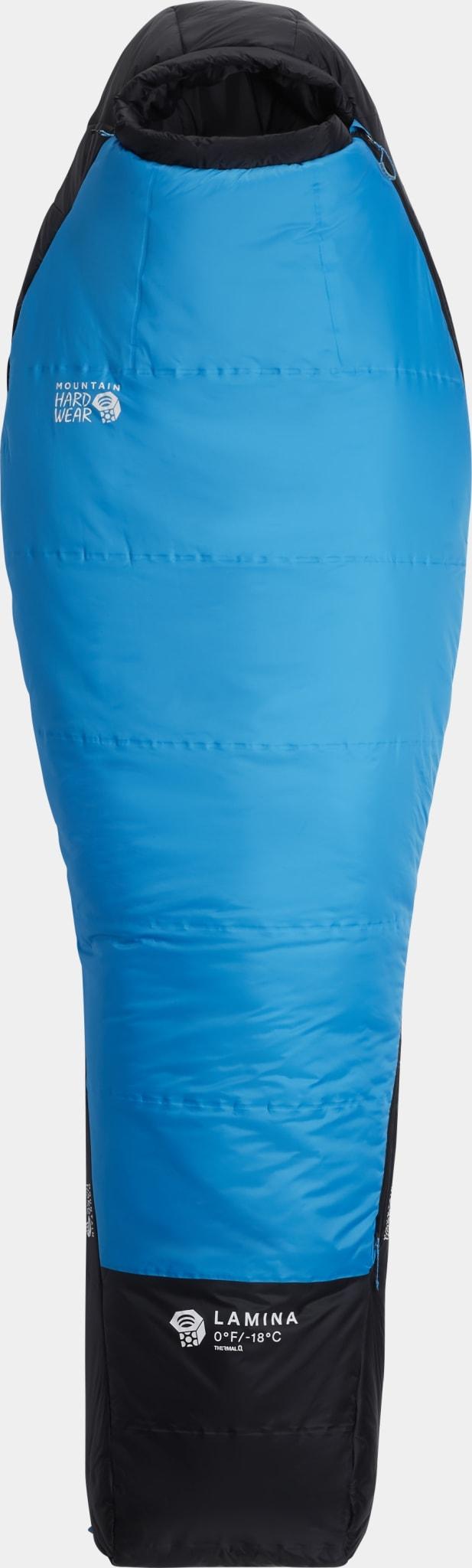 Prisgunstig soveposeserie med syntetisk isolasjon