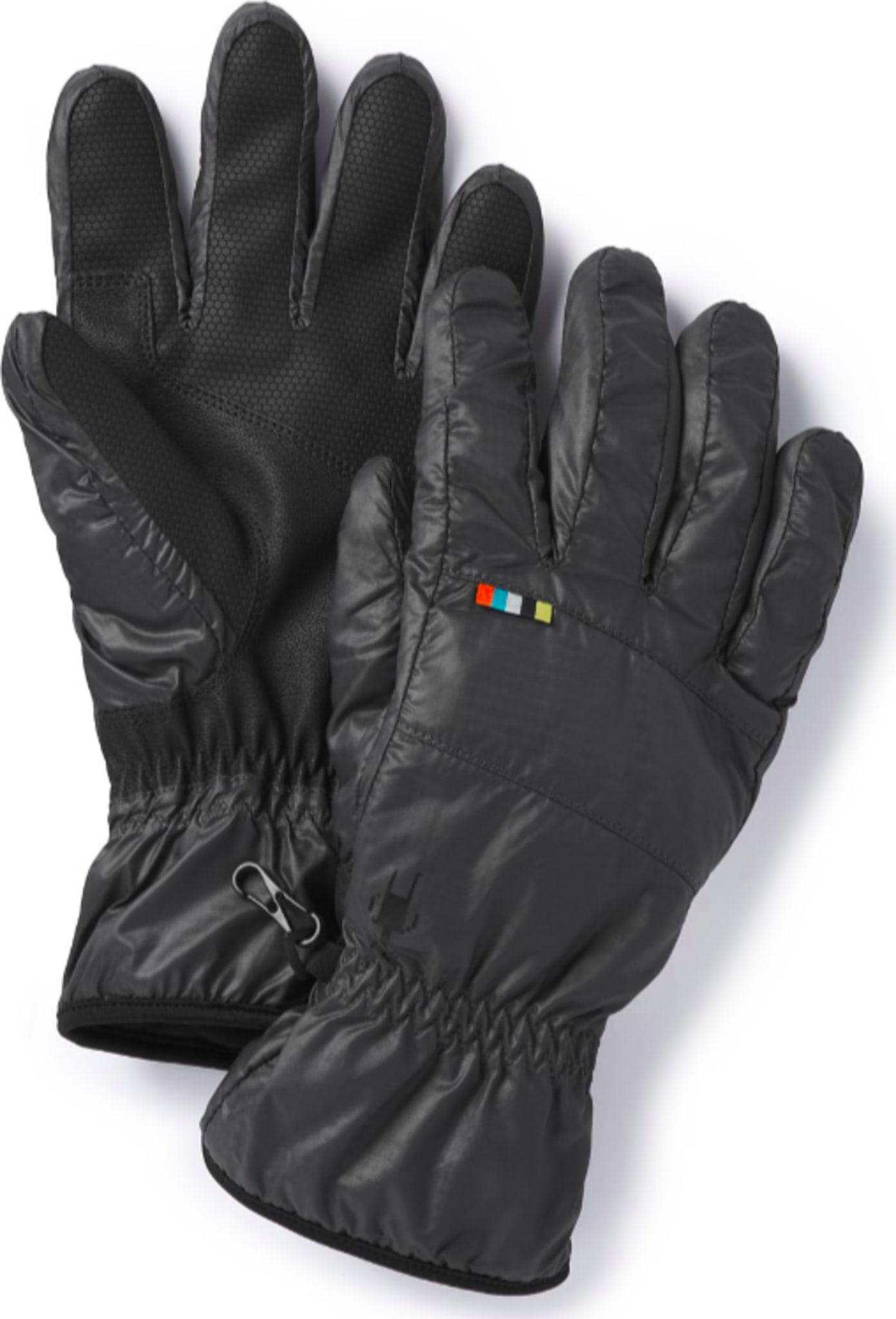 185f8933 Lette, myke og vrme hansker med ullisolasjon