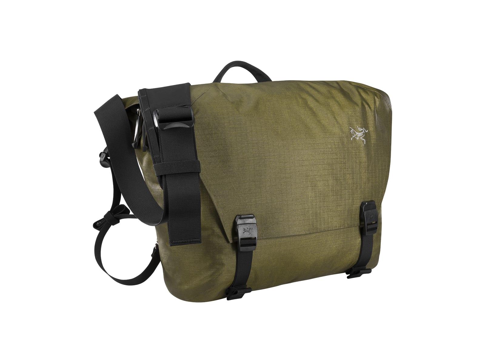 48aaa73227a Arc teryx Granville 10 Courier Bag   Sportsnett