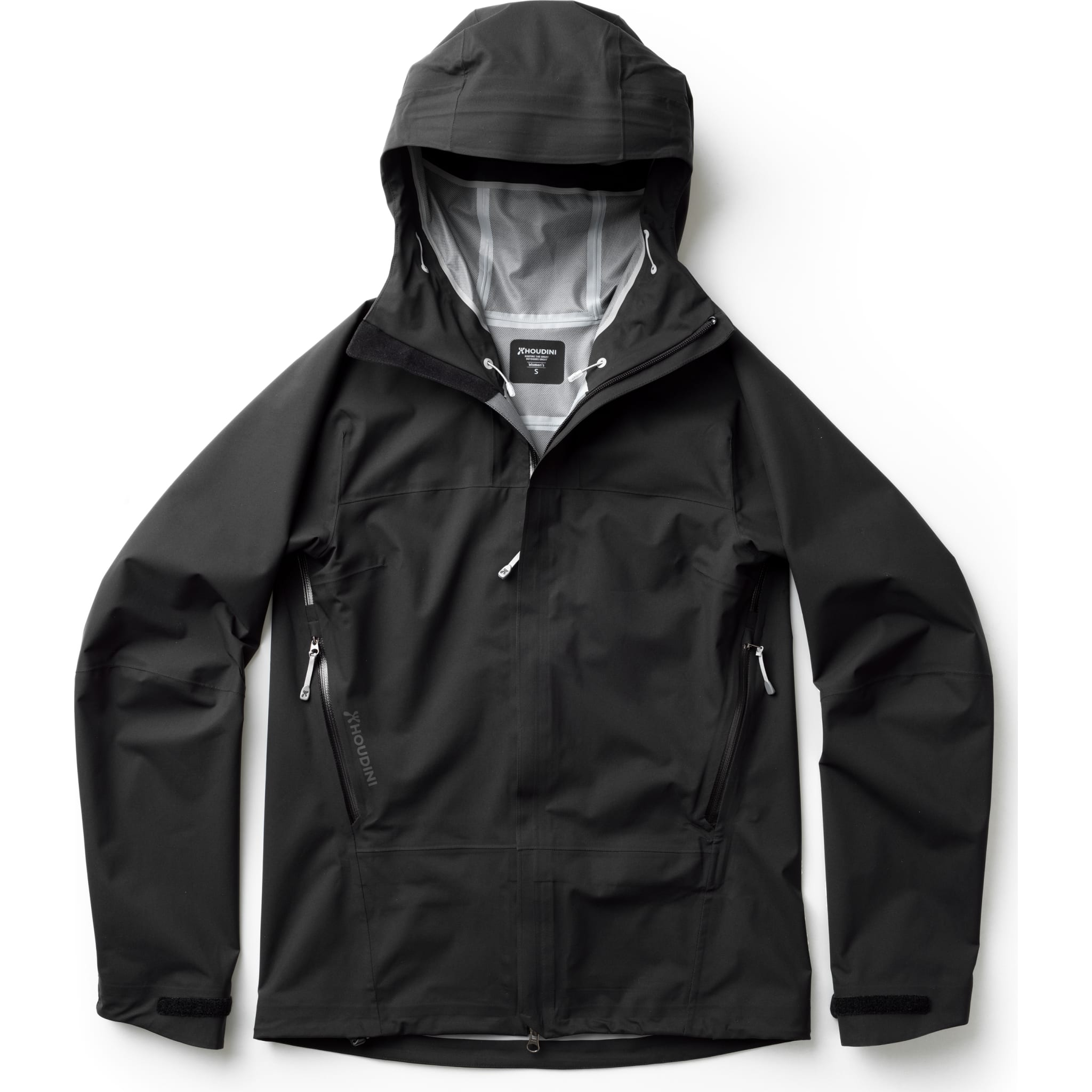 BFF Jacket Ws
