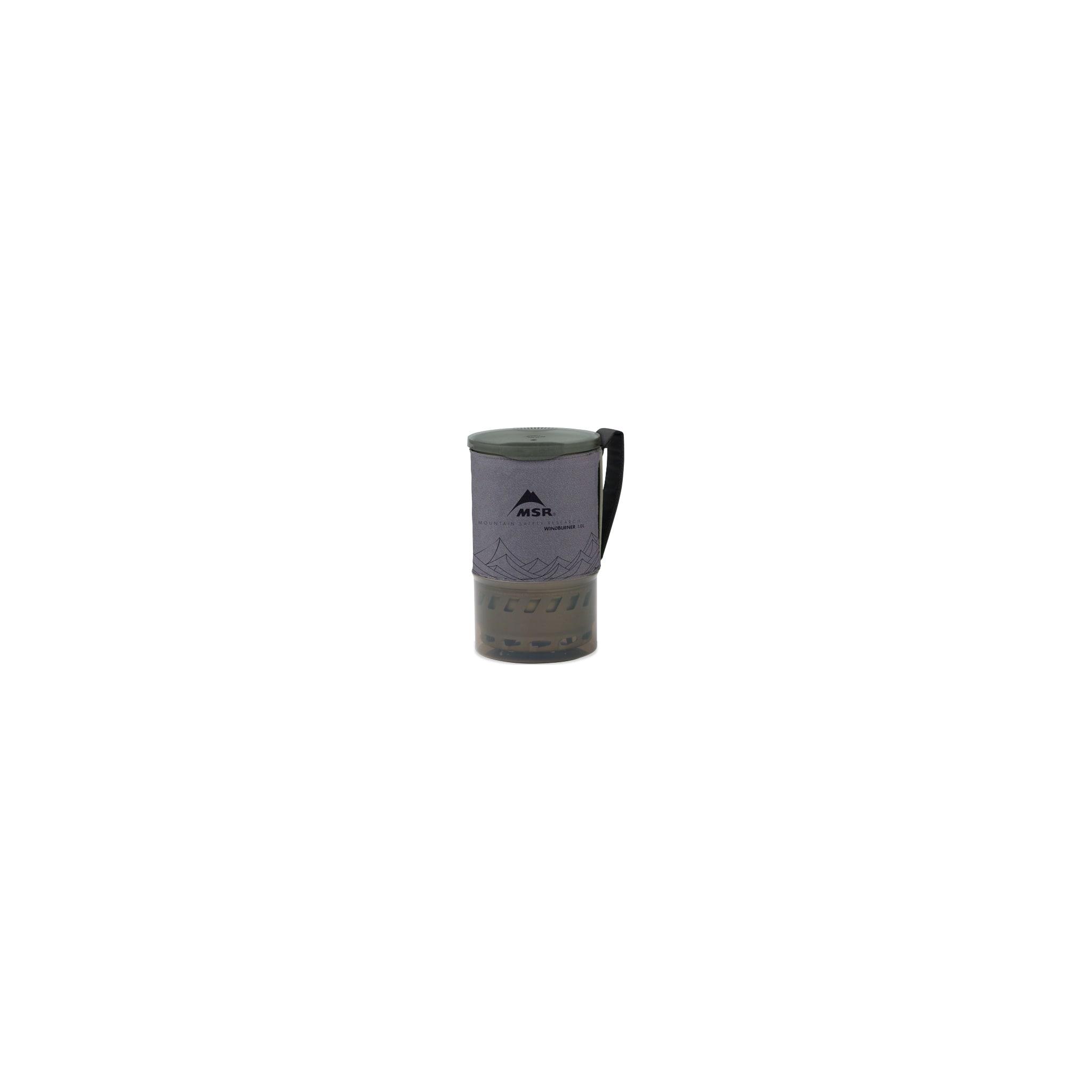 1 liters kjele som passer på WindBurner-systemet