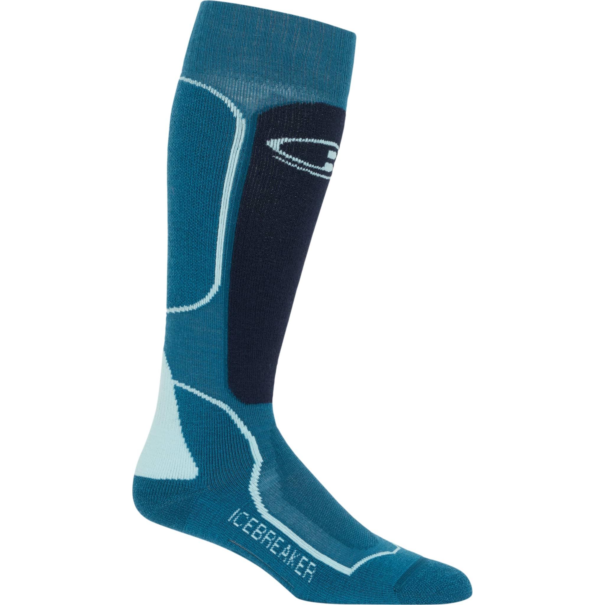 Ski+ Med Socks Ws