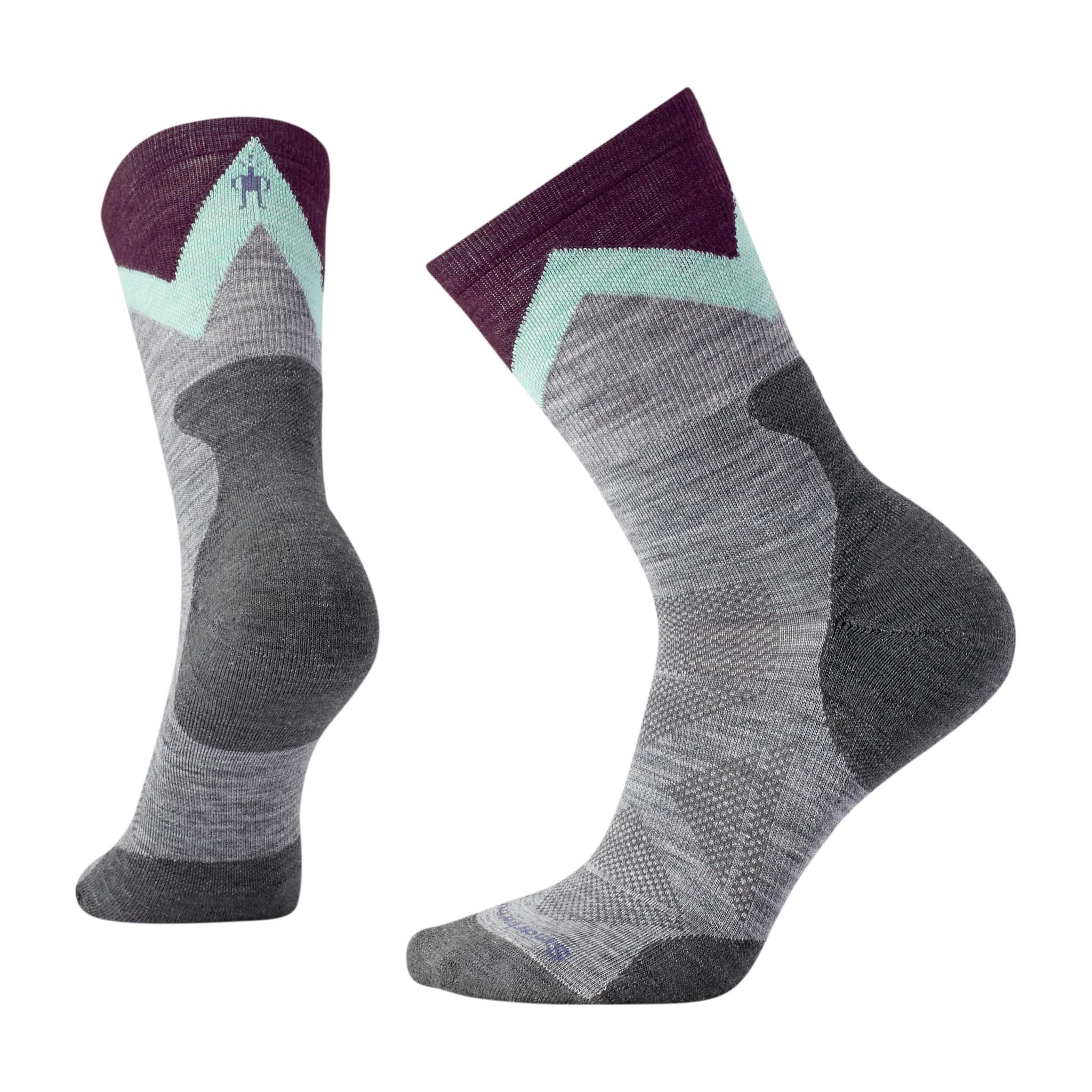 Allsidige sokker med svært god passform og ekstra padding