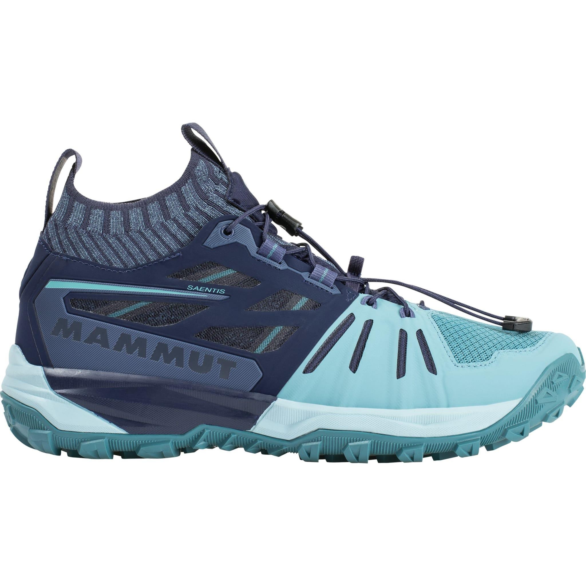Superlett sko til stiløping