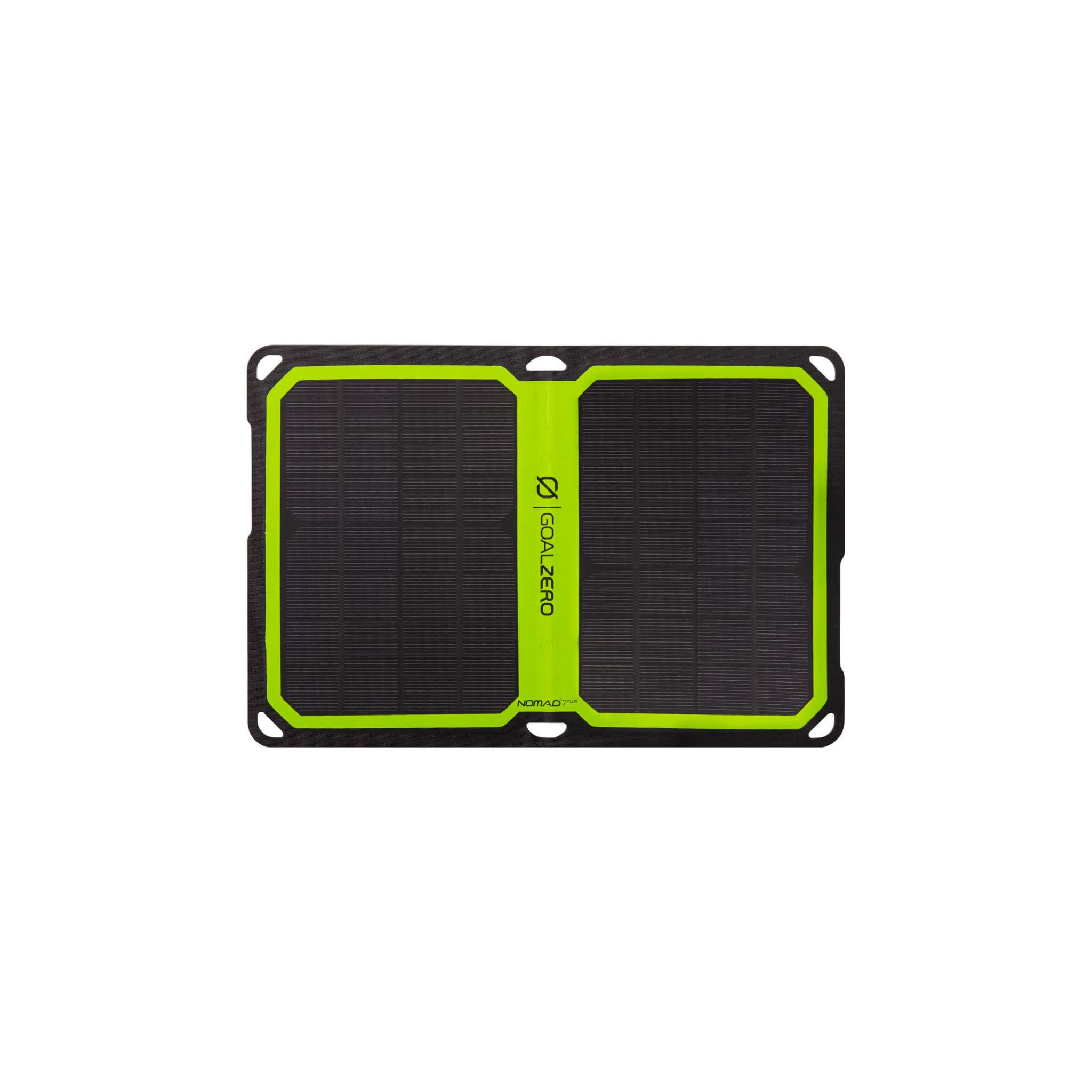 Nomad 7 Plus passer fint til Smarttelefon, GPS, Hodelykter!