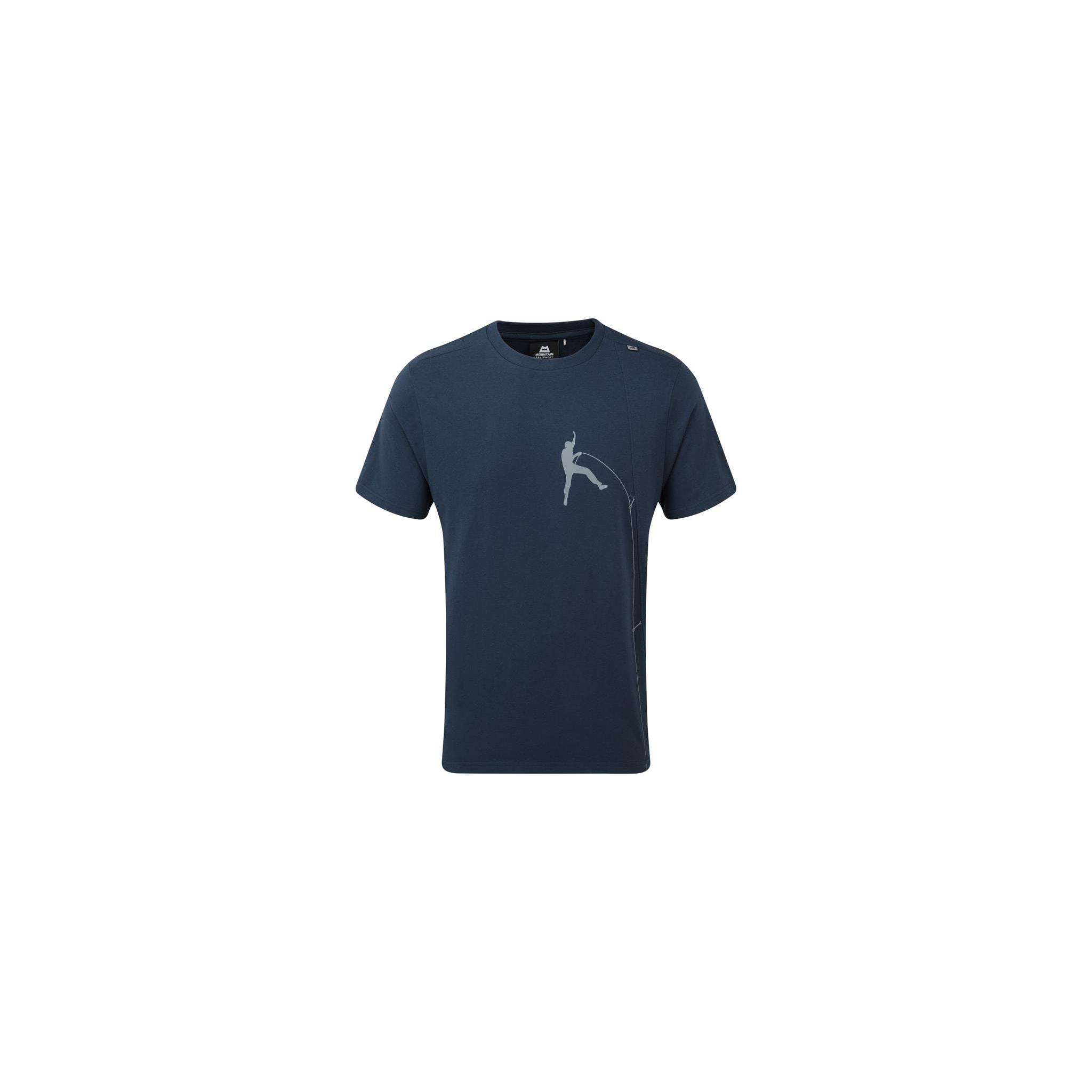 T-skjorte i organisk bomull
