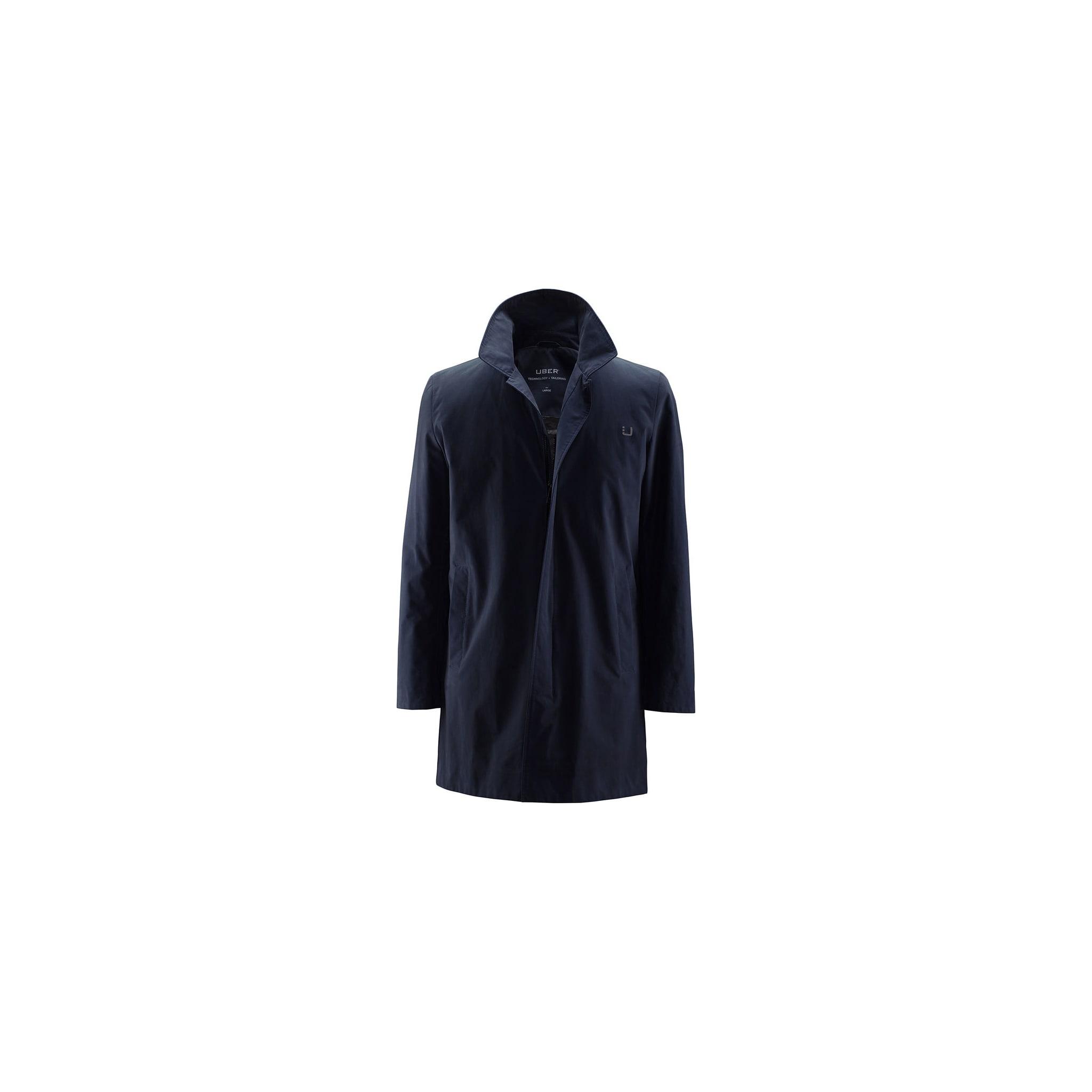 Maestro Coat Ms