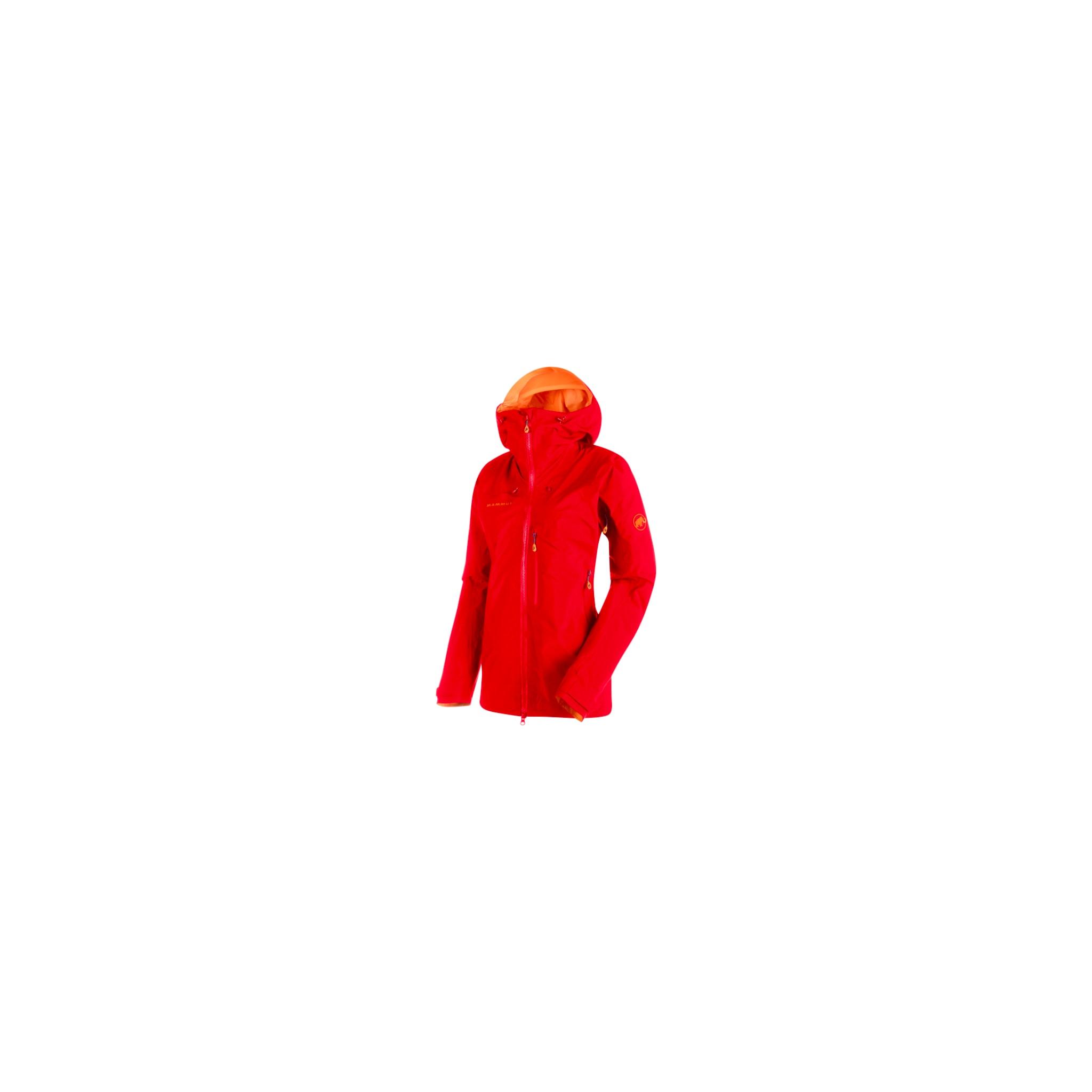 Seriøs, alpin GTX Pro-jakke, sommer som vinter