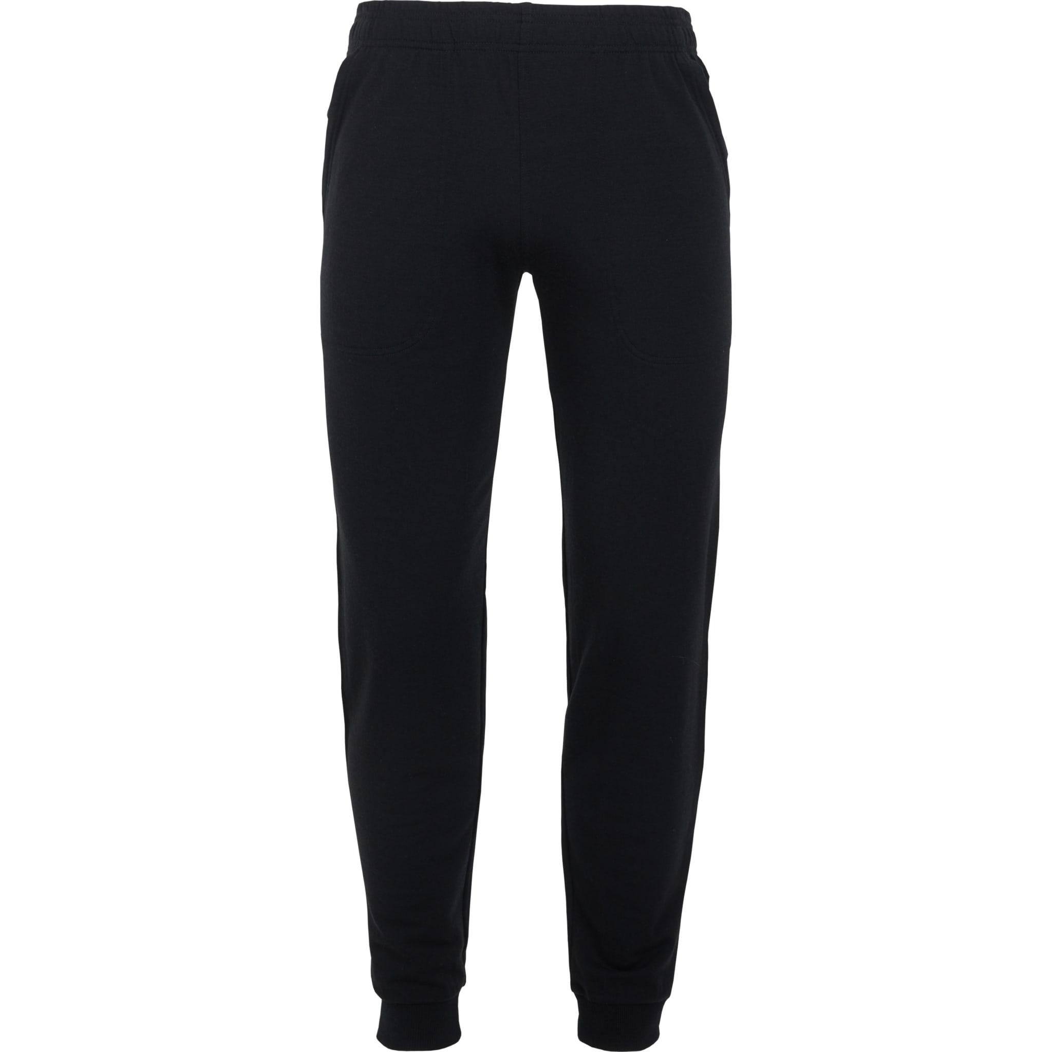 Svært behagelig bukse i ull for avslapping eller trening