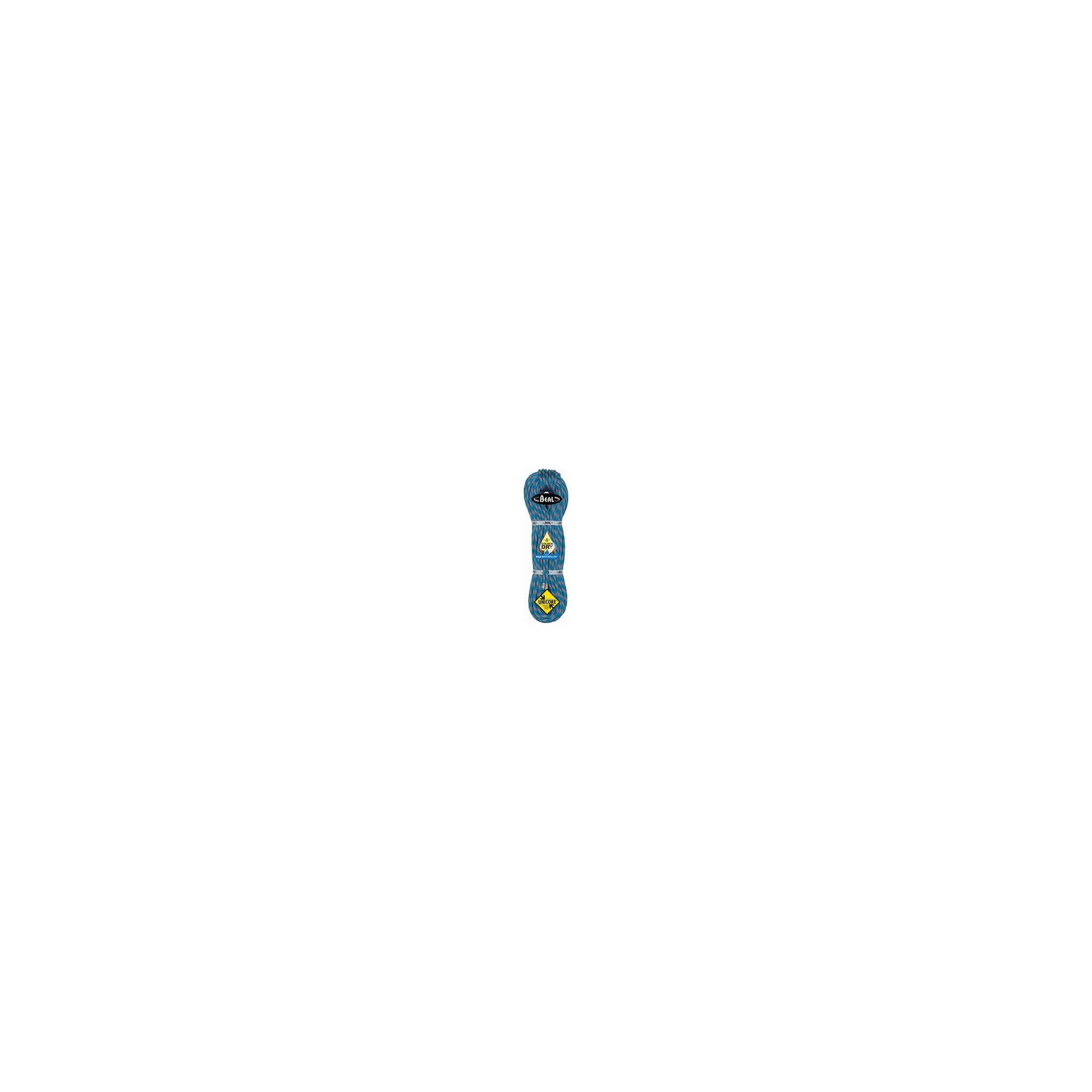 Slitesterkt halvtau med Beals fantastiske Unicoreteknologi