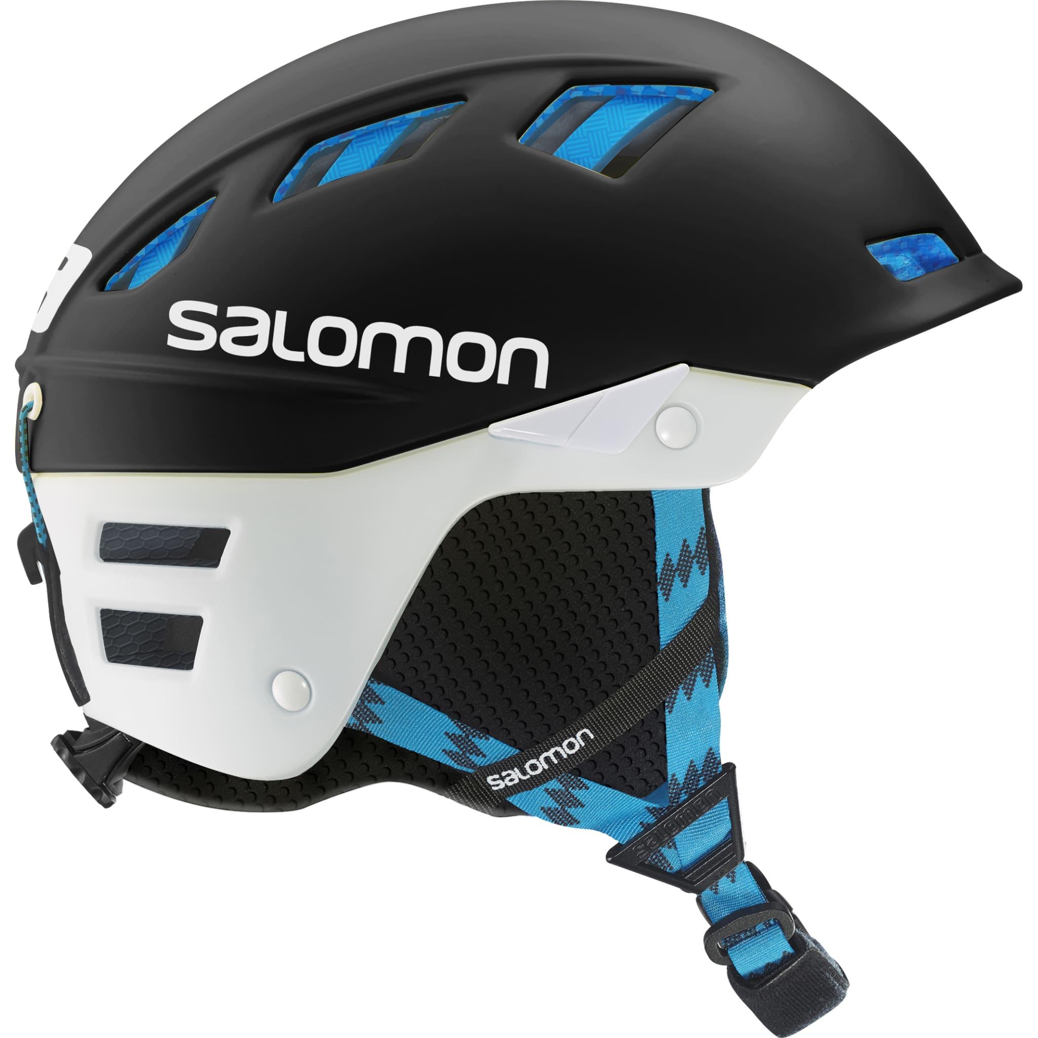 Lett hjelm med god lufting for ski og klatring!