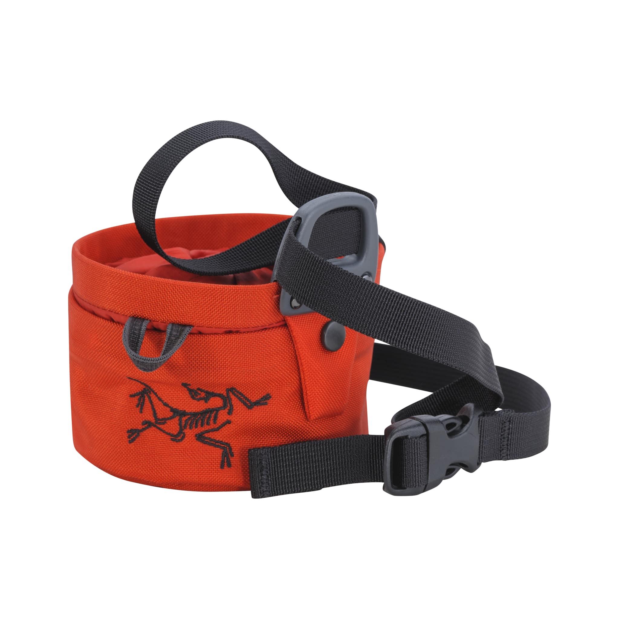 Smart kalkpose med vrilukking, 2 størrelser