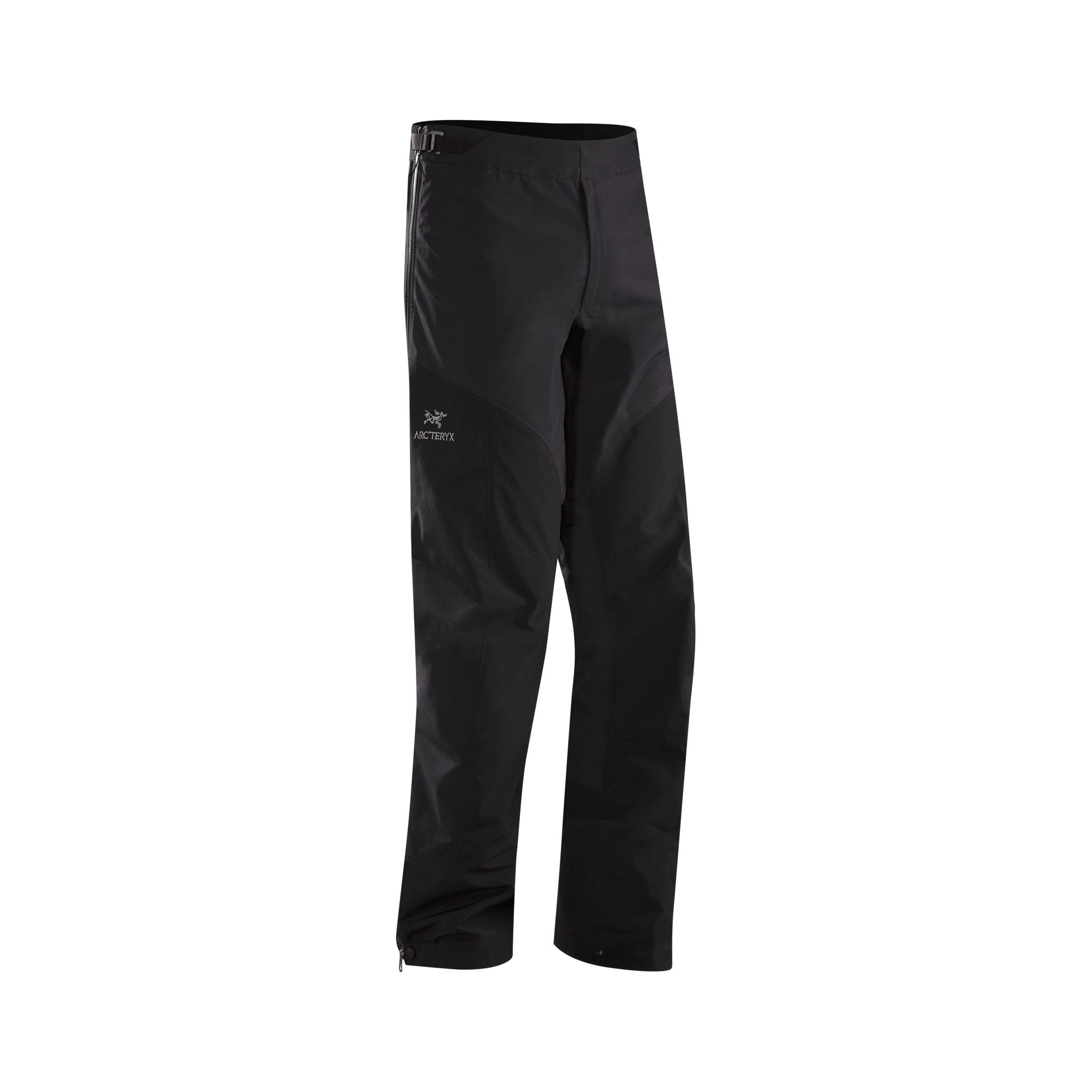 Lett og pakkvennlig vanntett bukse til alpint bruk
