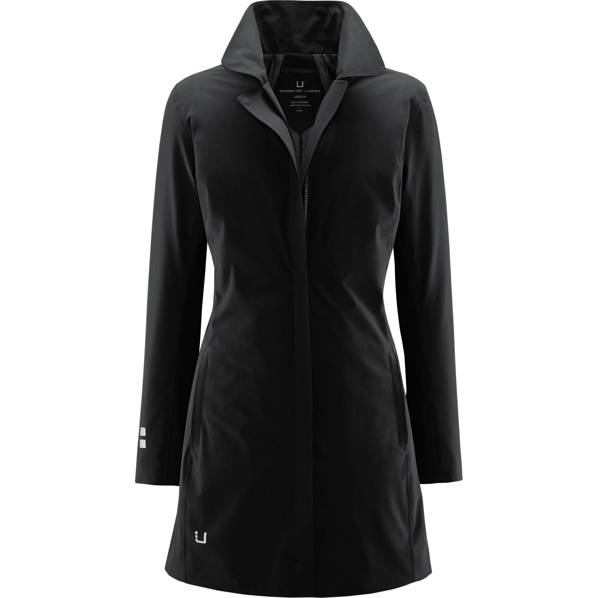 Cosmo Coat Ws