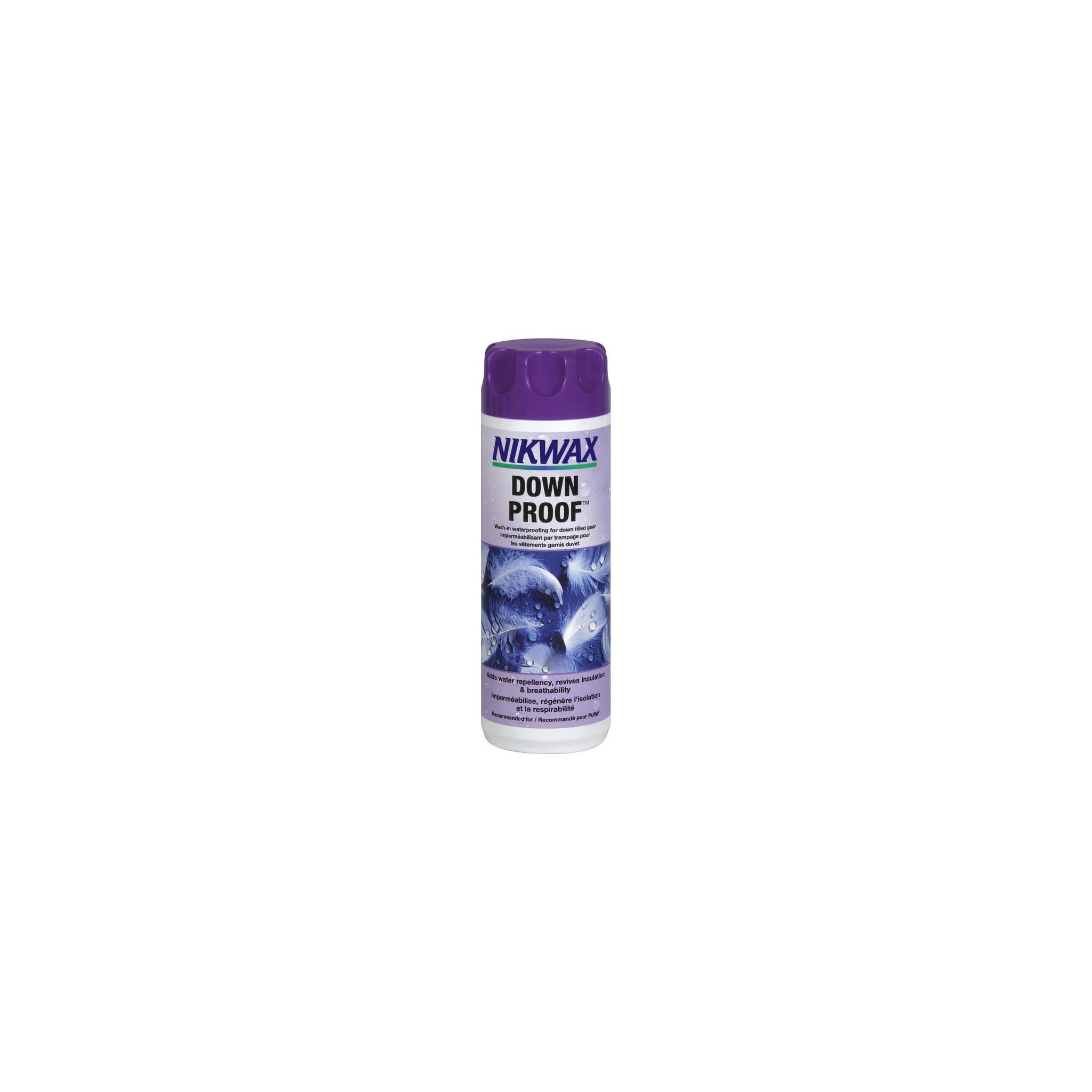 Impregneringsmiddel til dunprodukter som gir vannavstøtende egenskaper