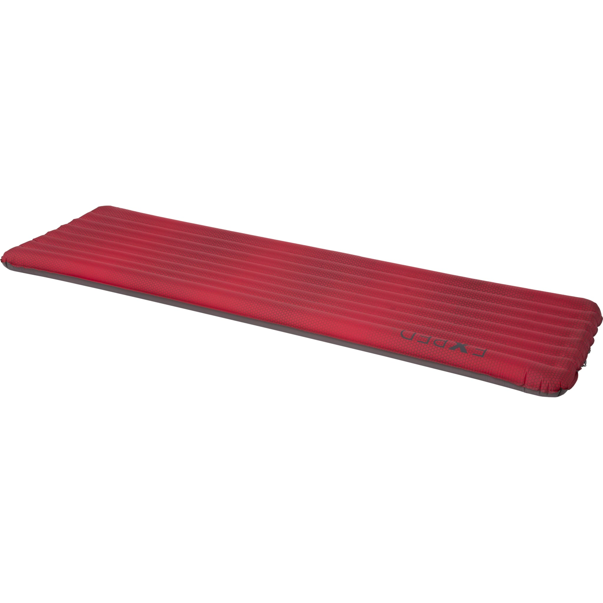 Lett og komfortabelt liggeunderlag som tar liten plass