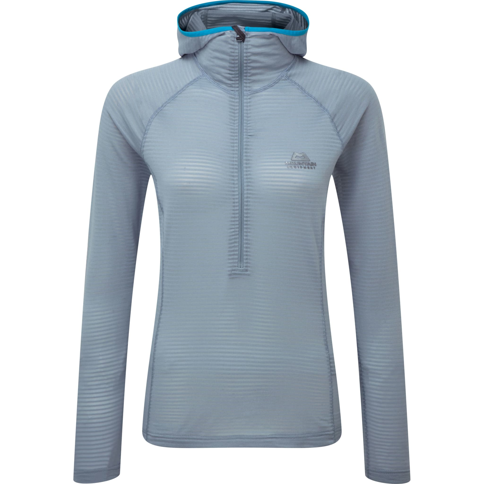 Tynn og hurtigtørkende fleece som kan brukes som mellomlag eller inntil kropp