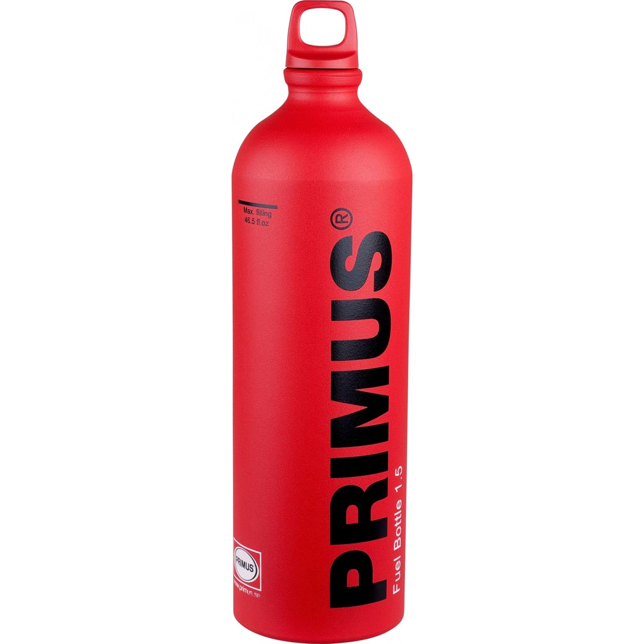 Flasker til brennere som bruker flytende drivstoff