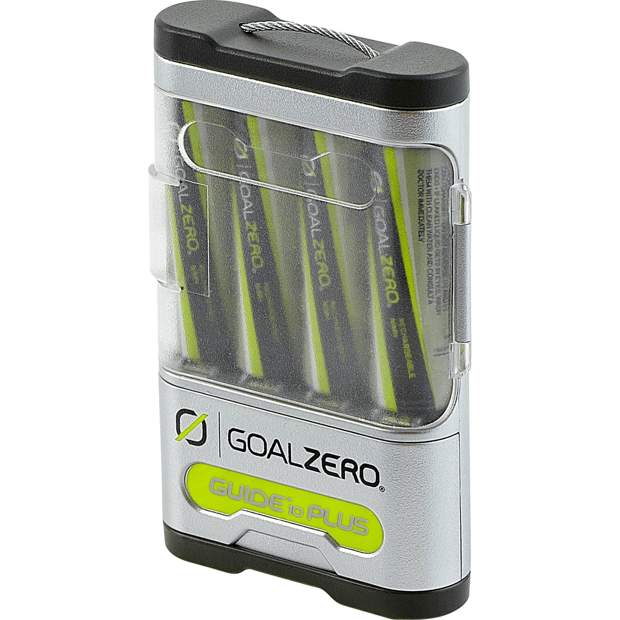 Superallsidig batteripakke og batterilader
