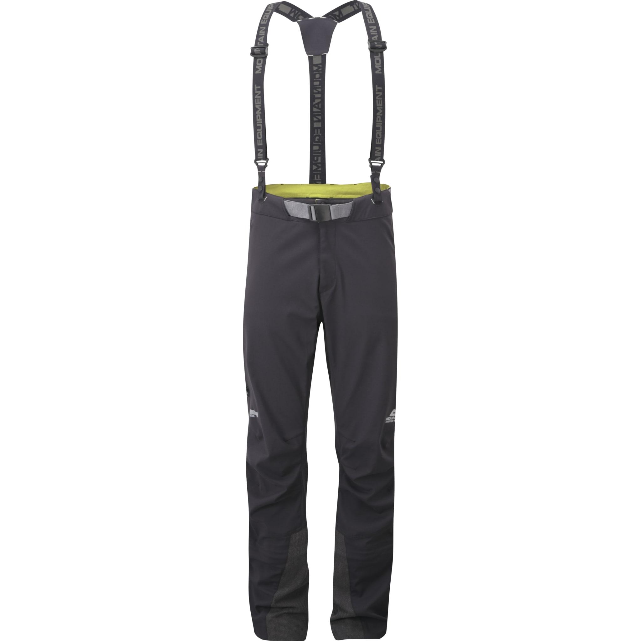 Superanvendelig bukse med Windstopper for krevende vær i fjellet