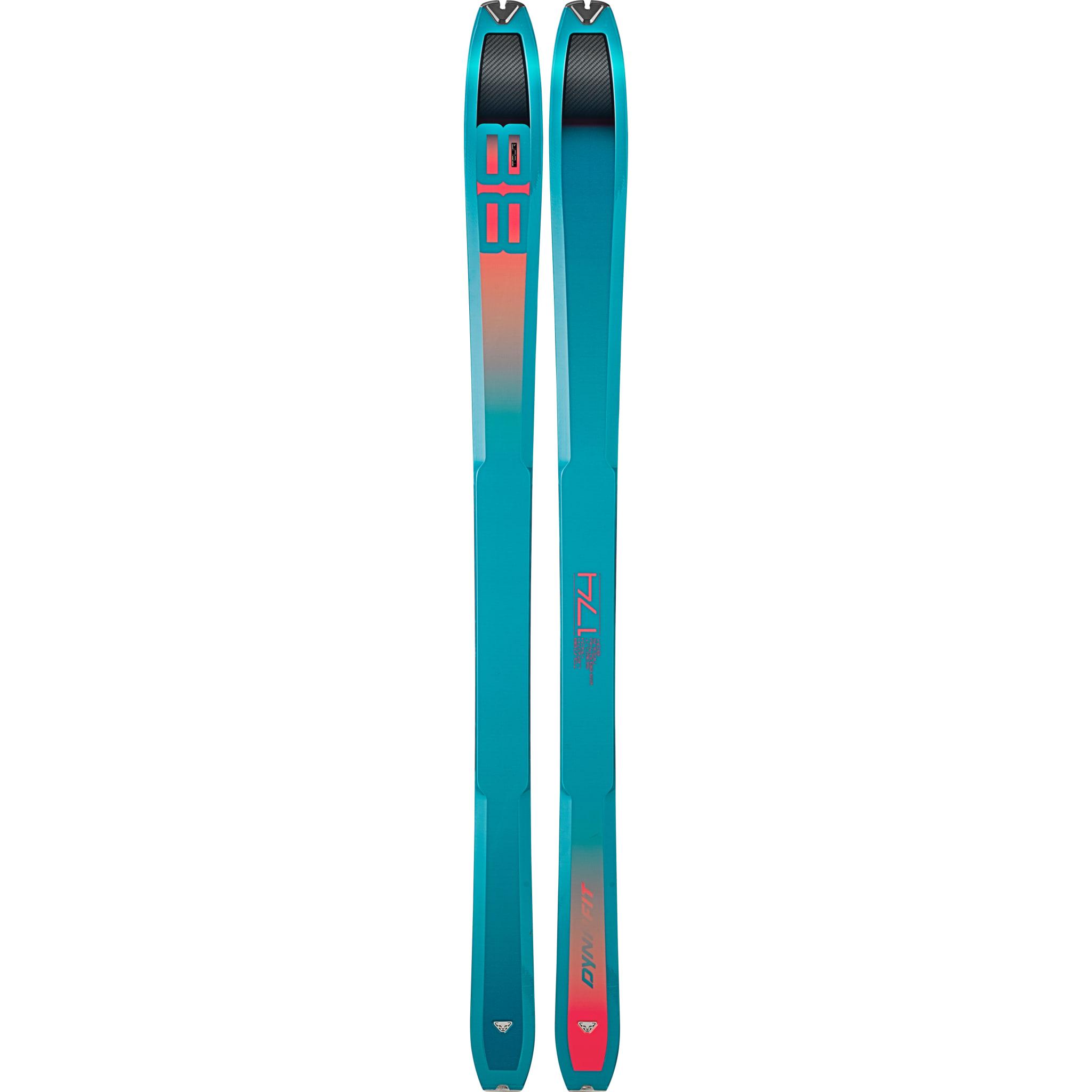 Super ski for hverdagshelter og innholdsrike helger