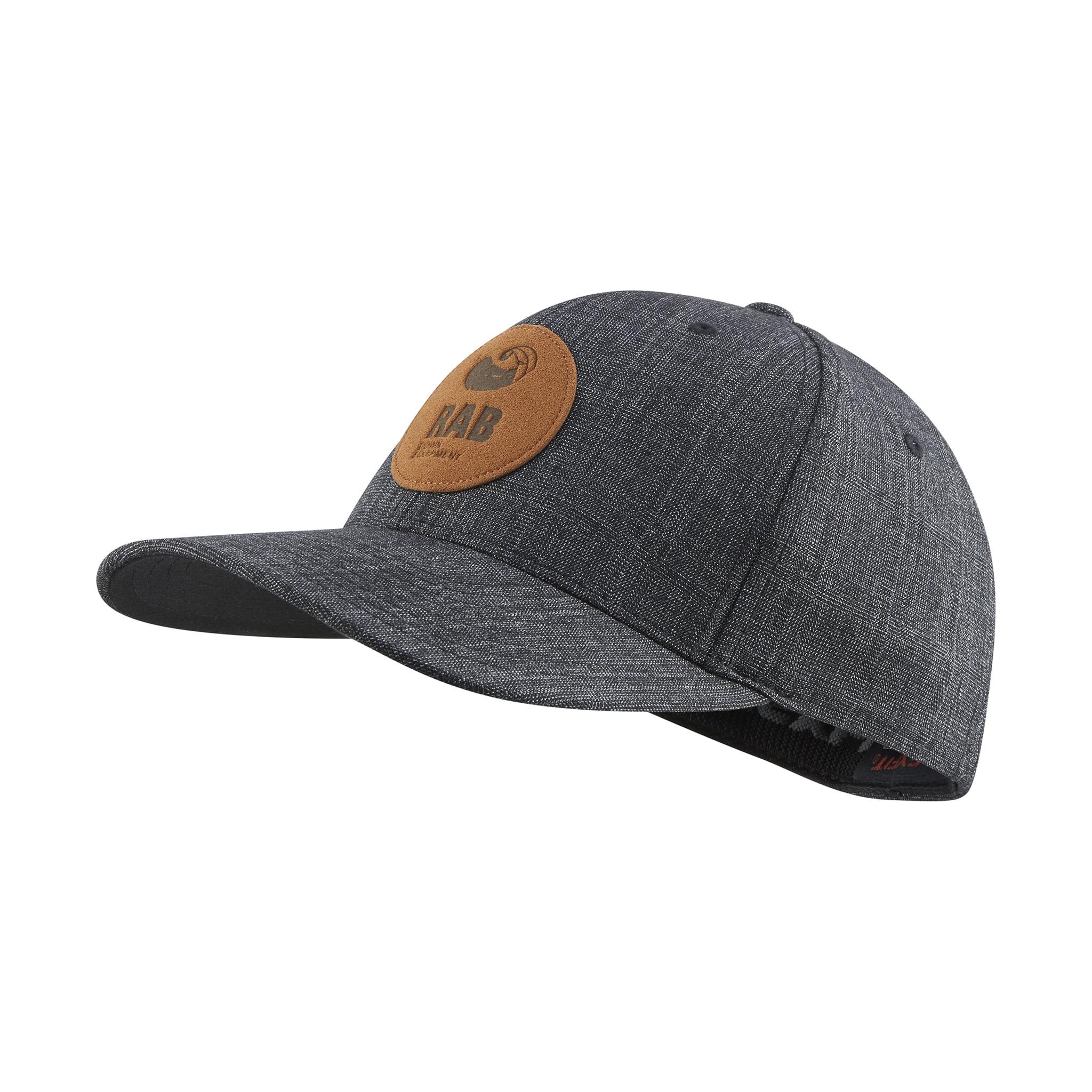 Stilig caps med flexfit