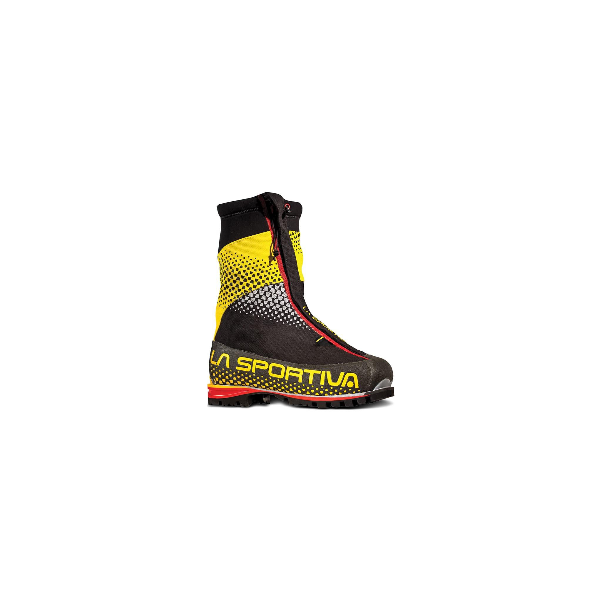 Fantastisk sko for isklatring og vinteralpinisme!!