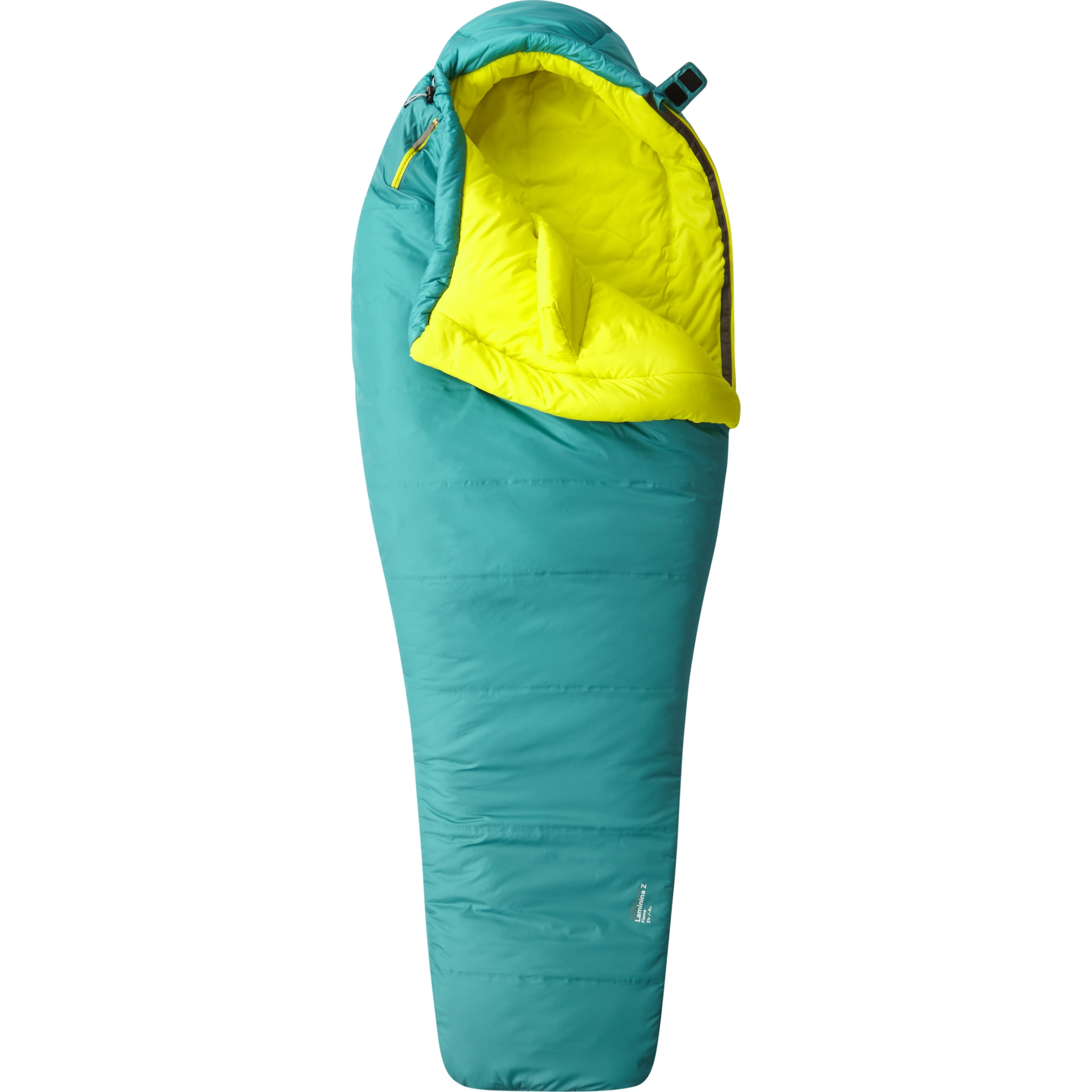 Prisgunstig sovepose for vår, sommer og høst til dame!