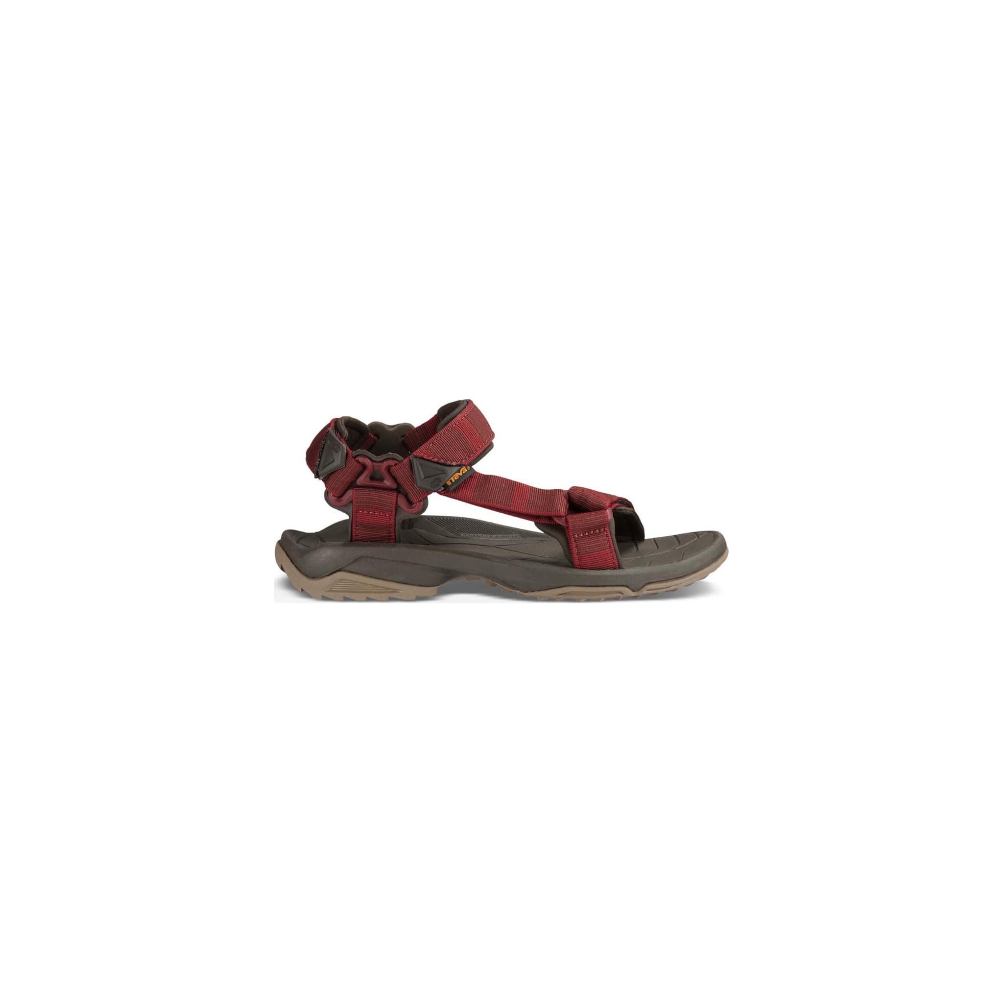 Lett, minimalistisk og komfortabel sandal