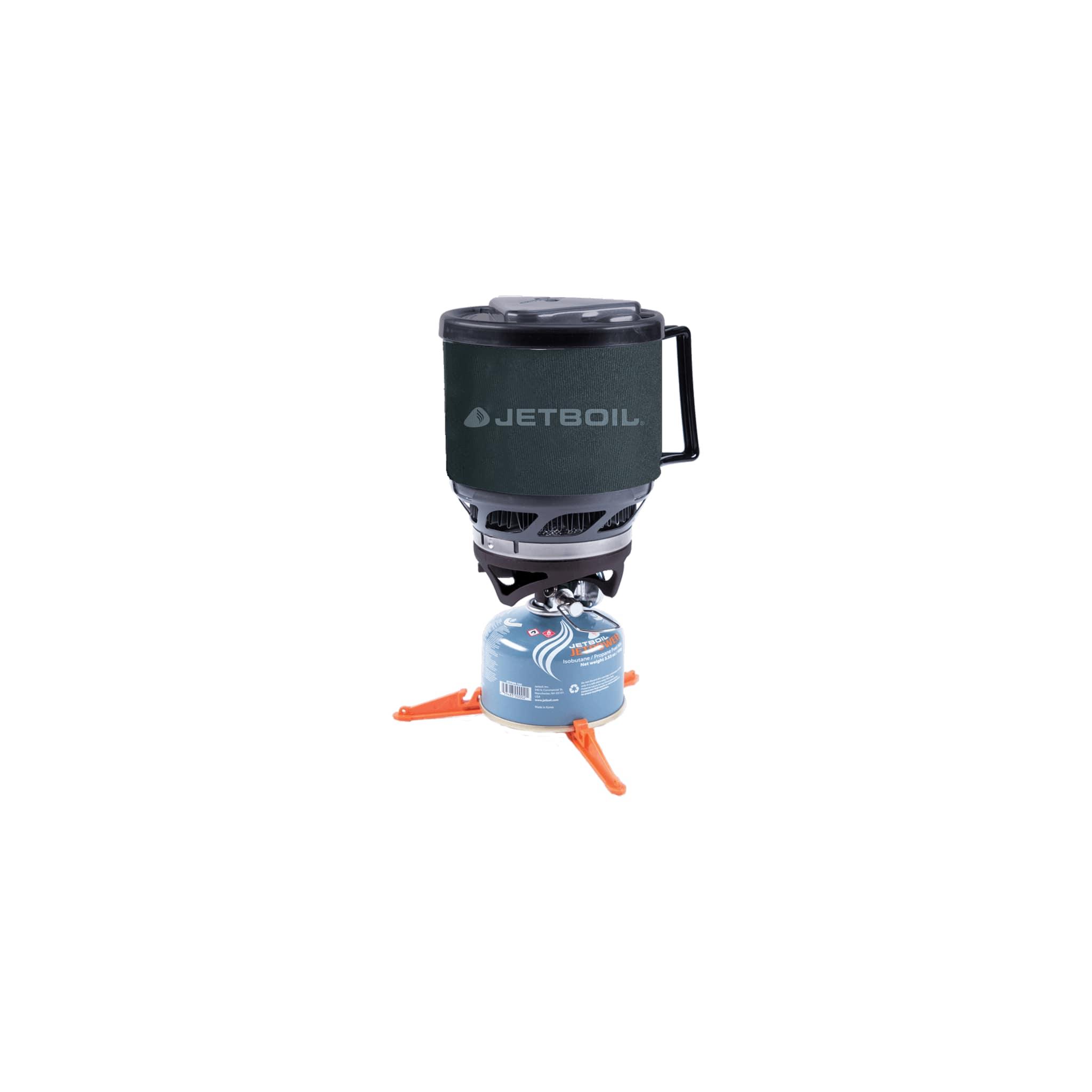 Superlett og stabilt kokesystem på én liter