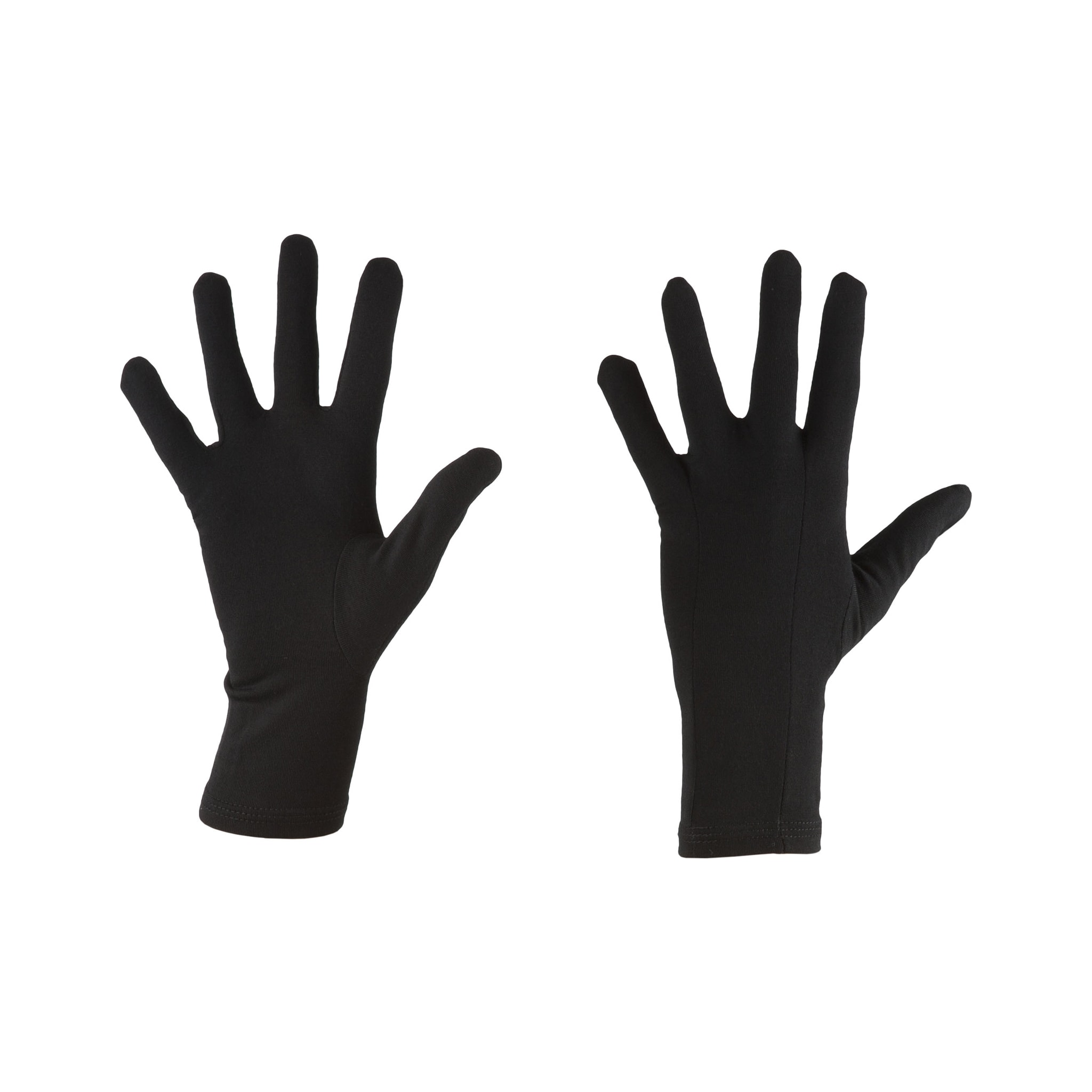 Tynn hanskeliner i merinoull