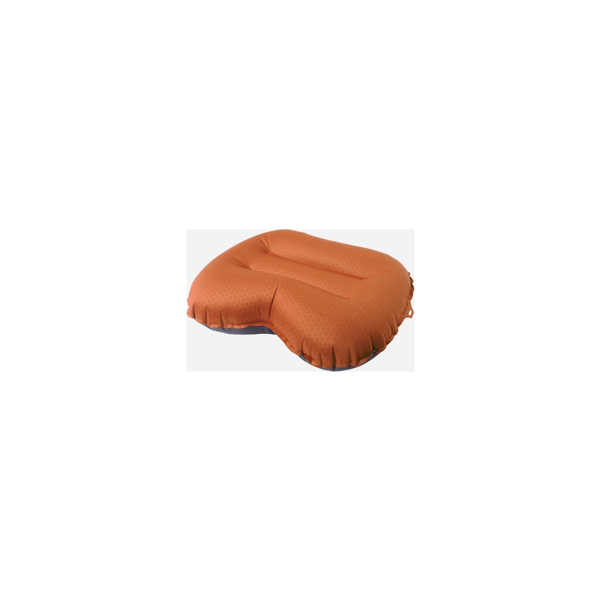 Lett, rimelig og komfortabel oppblåsbar pute.