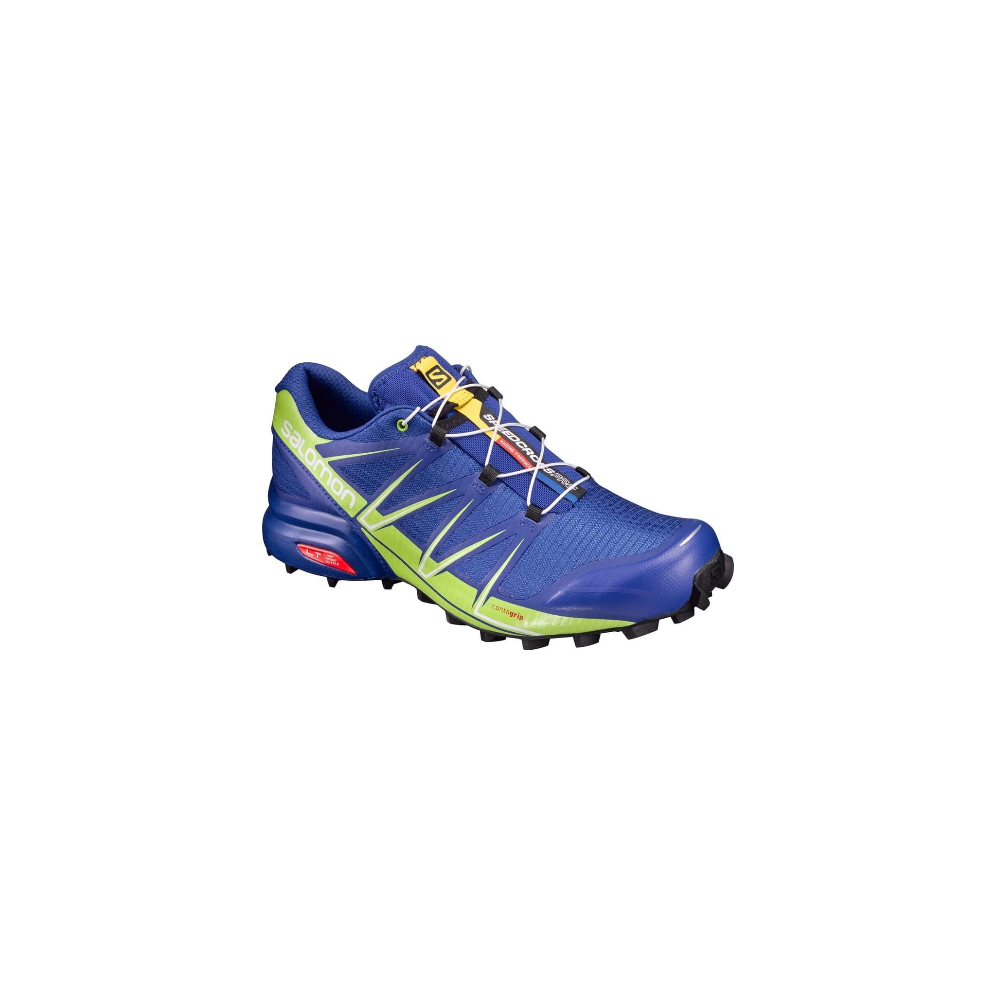 Lette sko for bruk på mykt og vått underlag