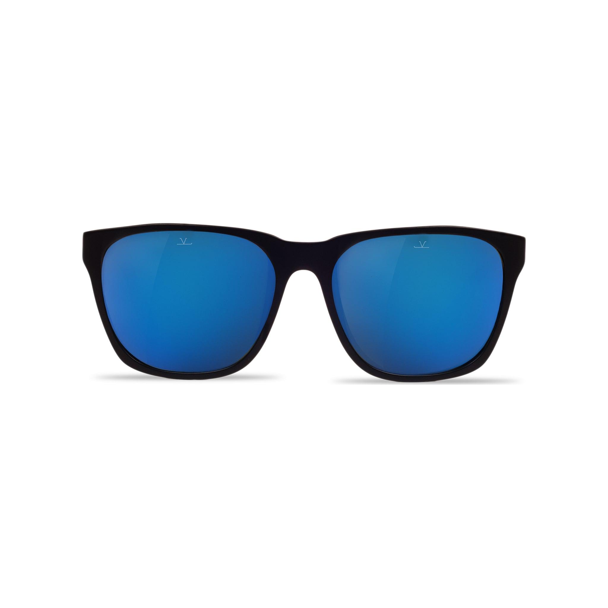 Eksklusiv brille som kombinerer trekk fra sportsbriller og bybriller