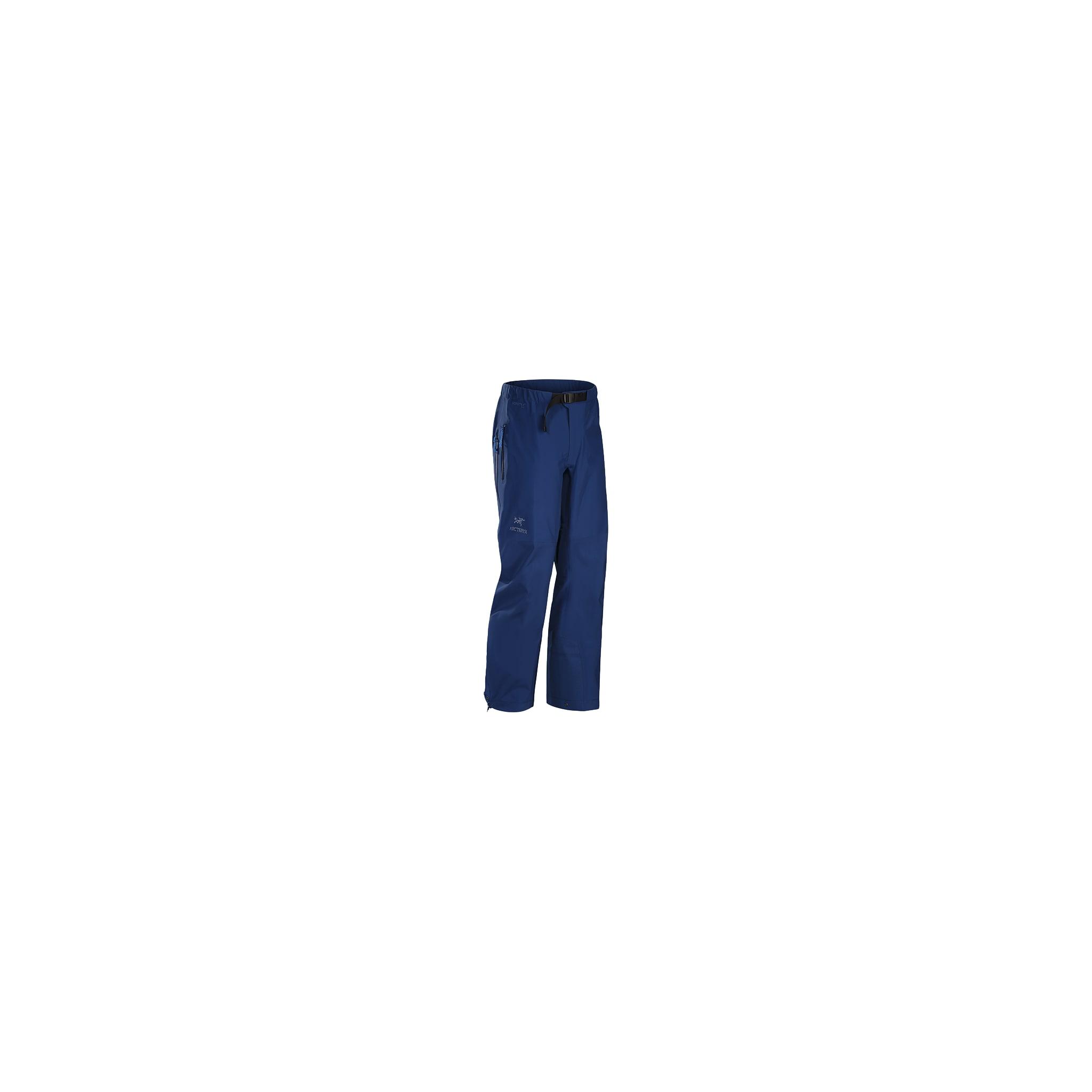Lett og slitesterk bukse for hele året i Gore-Tex Pro!