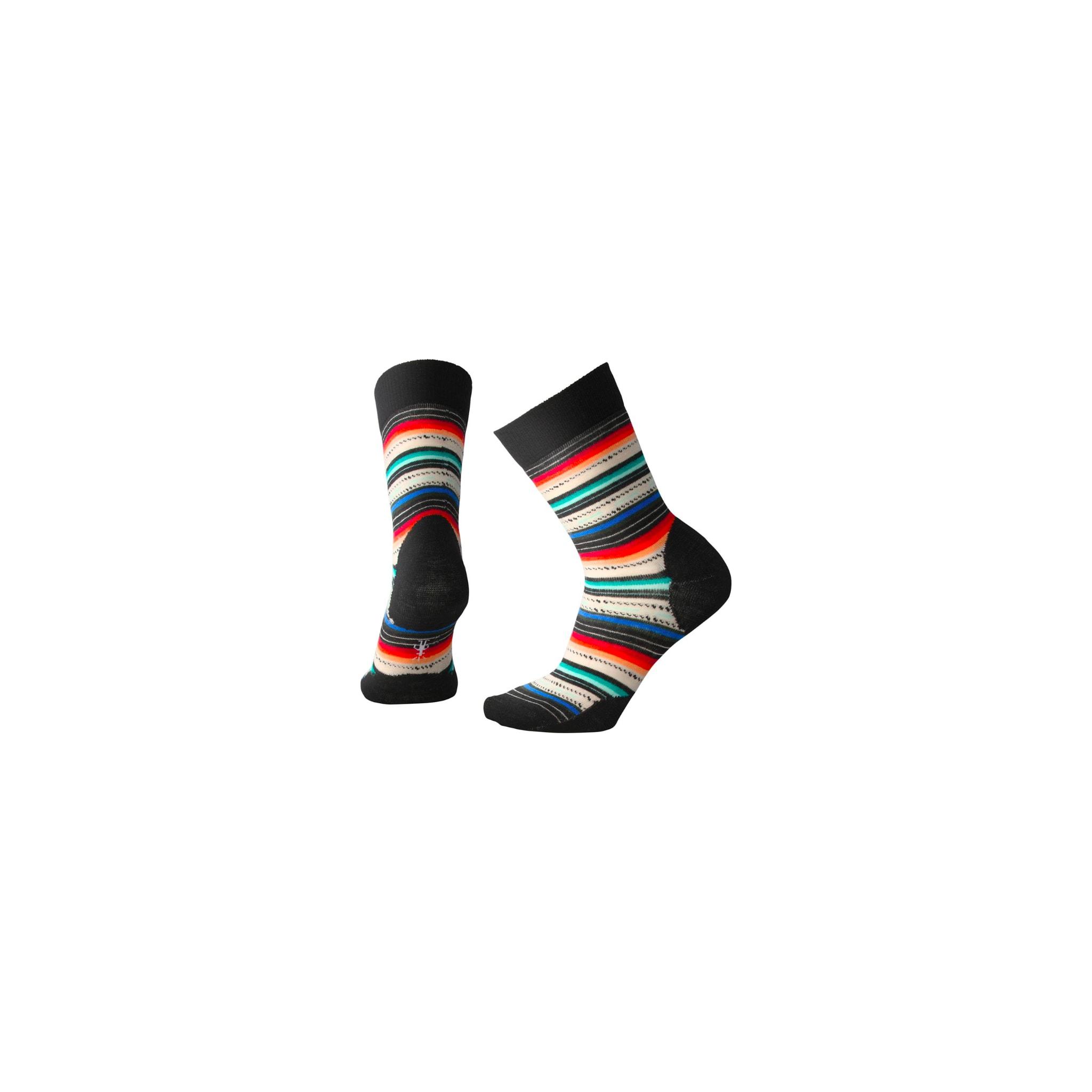 Fargerike sokker til hverdag og fest